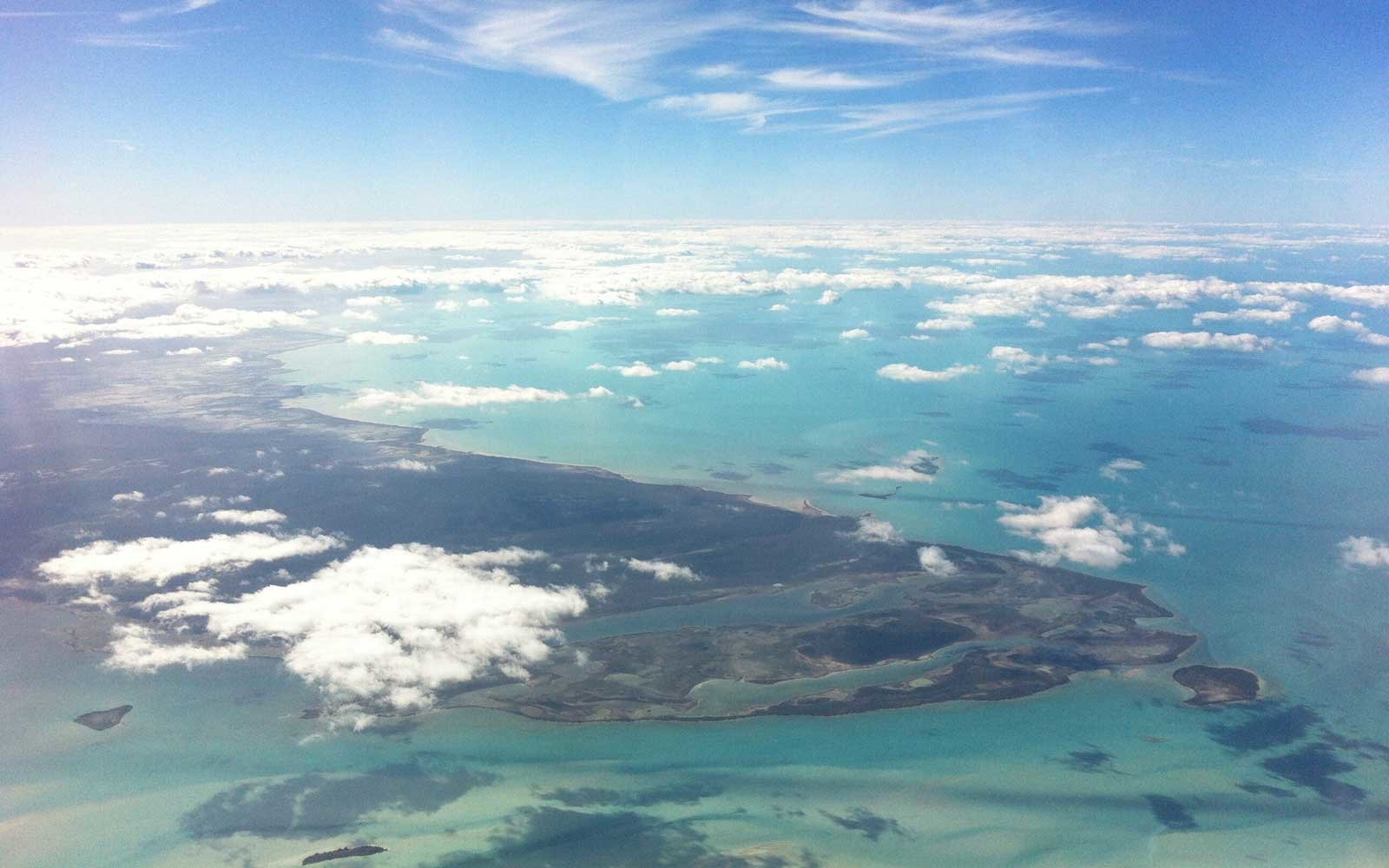 Do pilots actually avoid flying over the Bermuda Triangle?