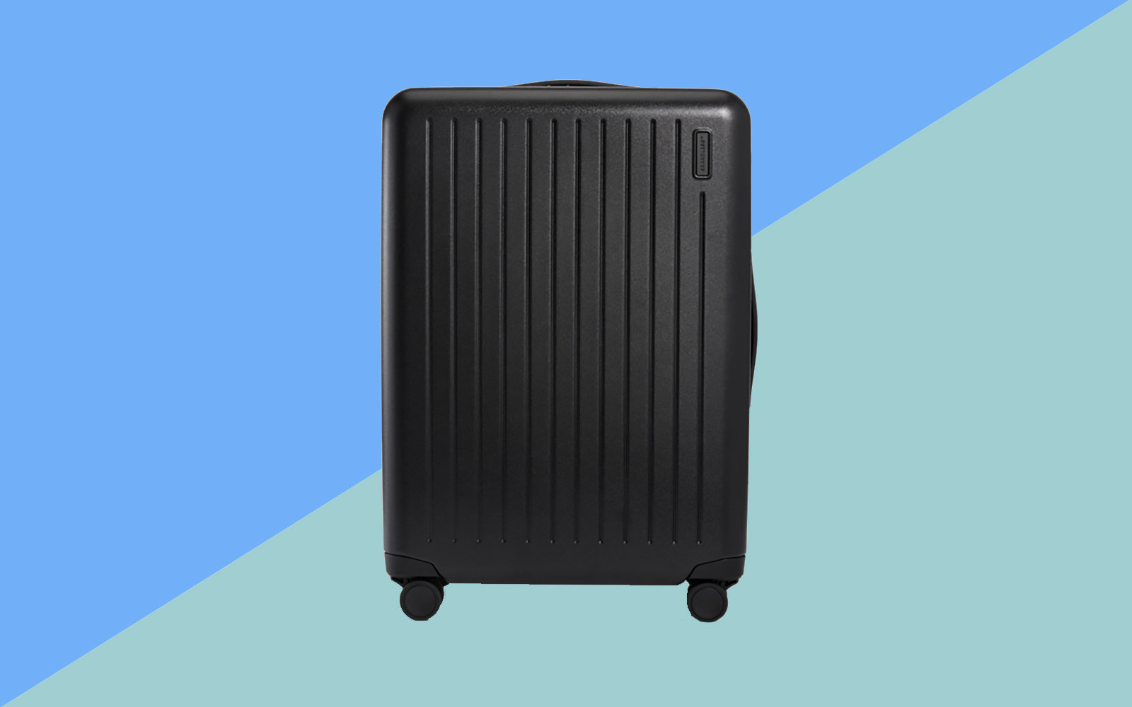 Brandless Travel Luggage