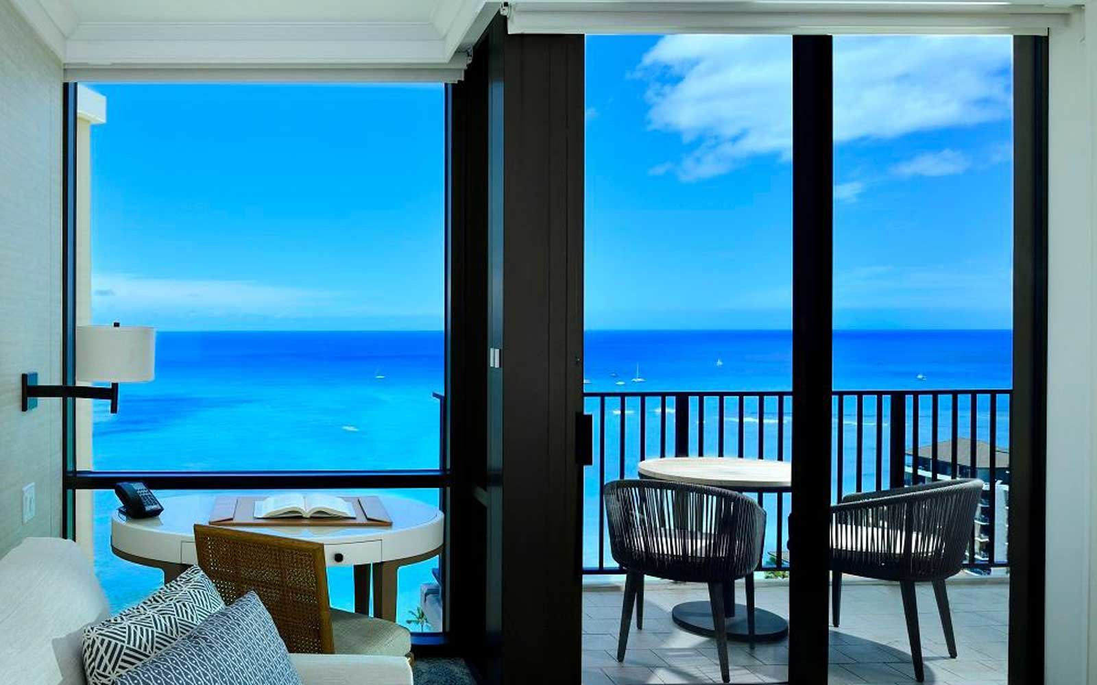 These are all the perks included in a stay at Halepuna Waikiki, Honolulu's newest hotel