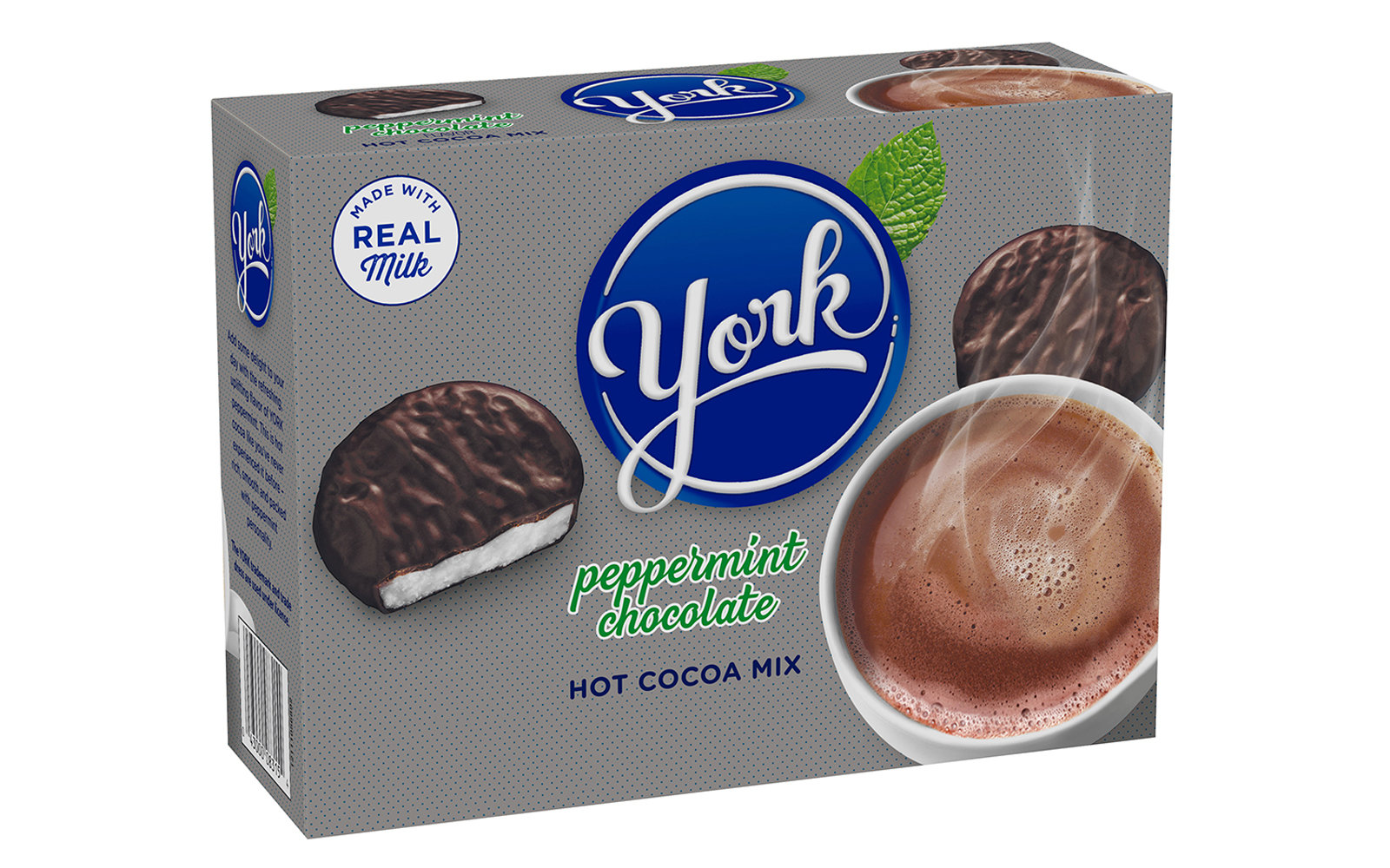 York Peppermint Hot Cocoa