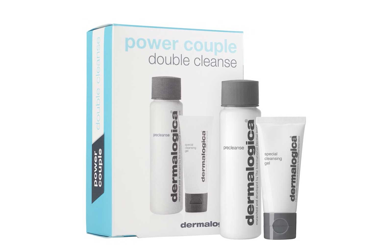 Dermalogica Travel Set