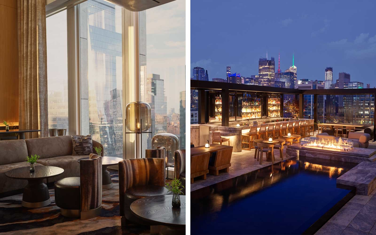 Equinox Hotel, New York City