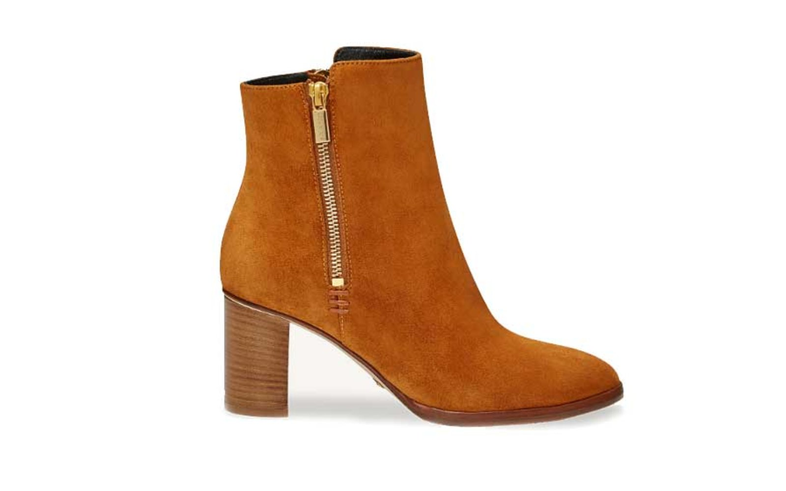 To Get: Sarah Flint Perfect Zip Bootie 70
