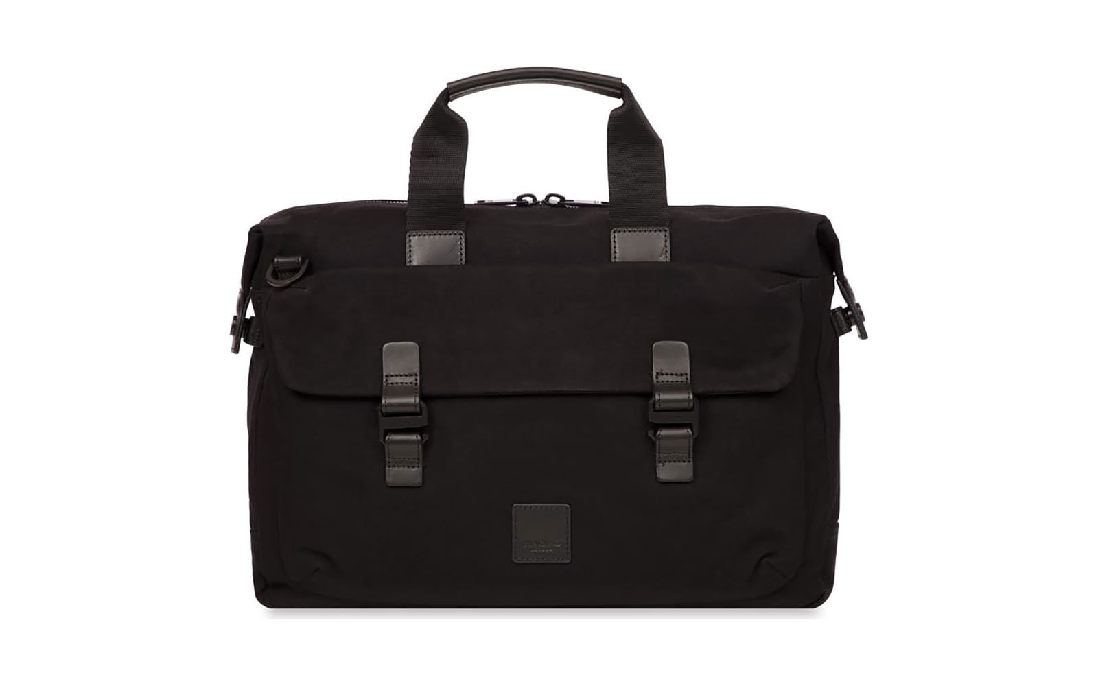 Fulham Tournay Briefcase KNOMO LONDON