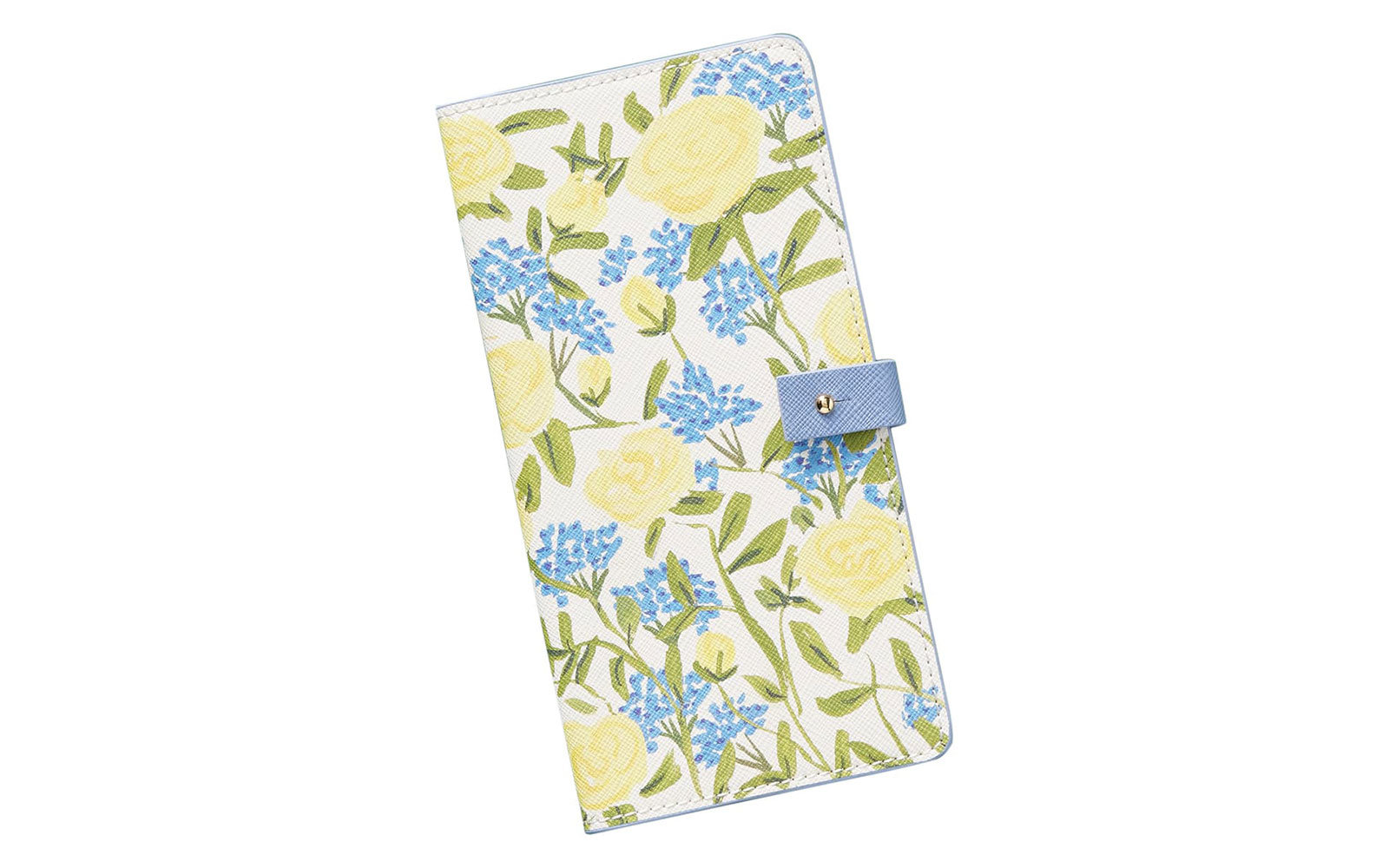 Jackie Diedam Travel Wallet ANTHROPOLOGIE