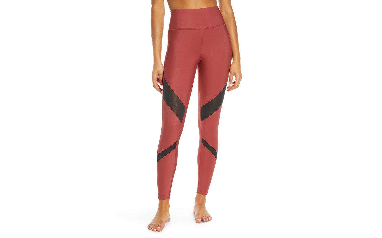 Quick Dry Mesh Leggings HURLEY