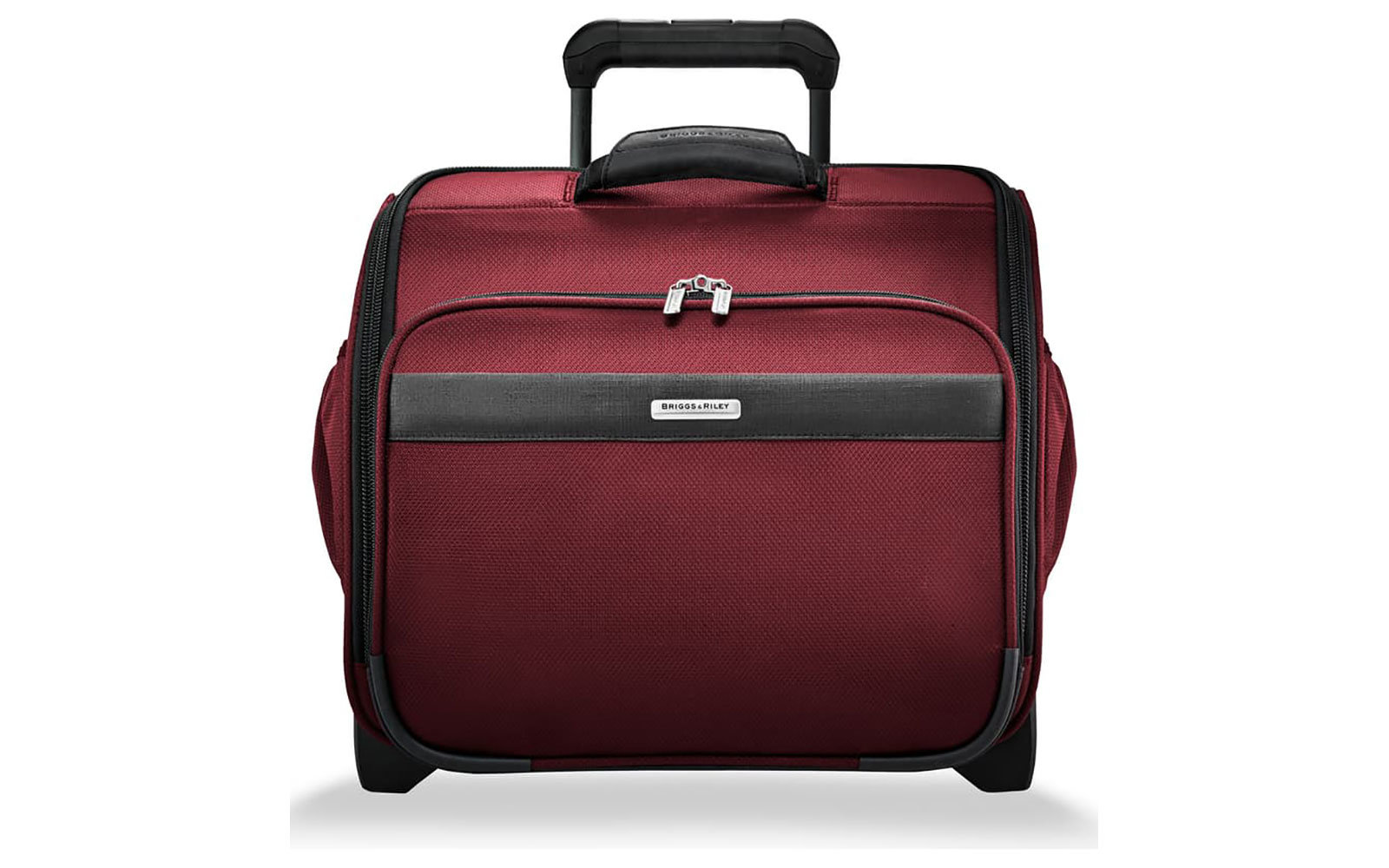 Briggs & Riley Transcend 400 16-Inch Wheeled Cabin Bag