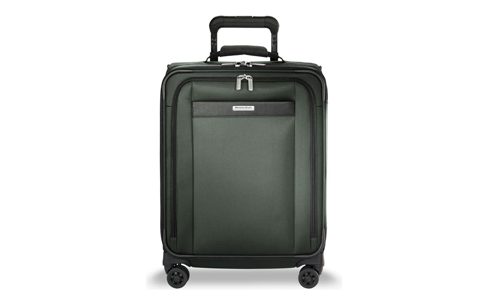 Transcend VX Wide Expandable 21-Inch Spinner Suitcase