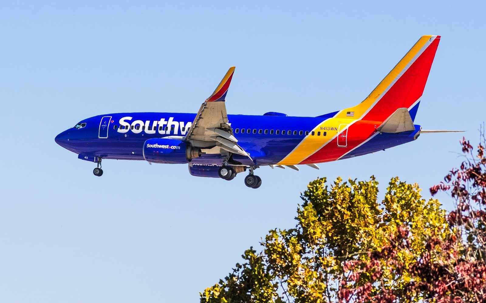 Southwest Airlines Companion Pass Changes
