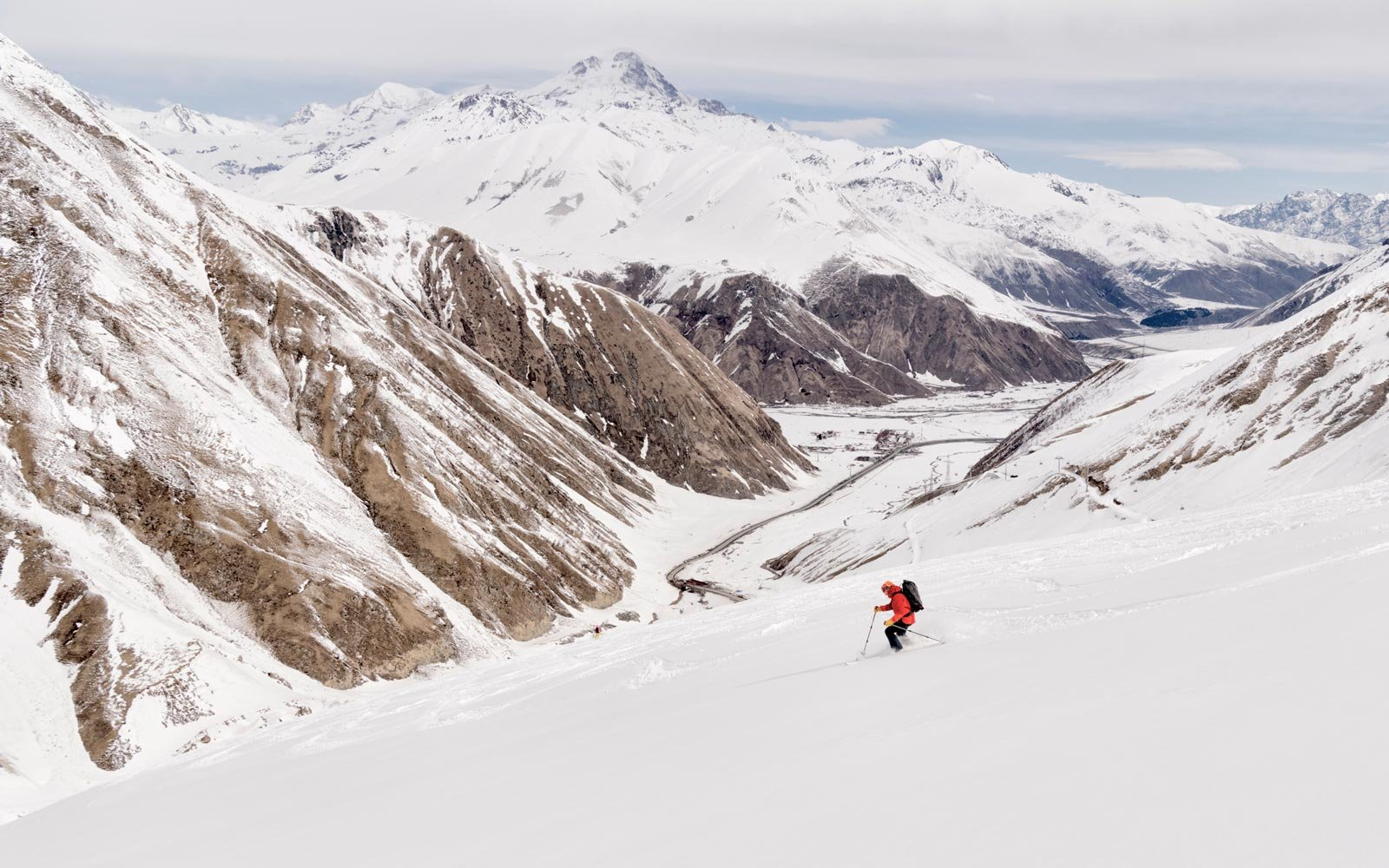 These are the most Instagrammed ski mountains in Europe