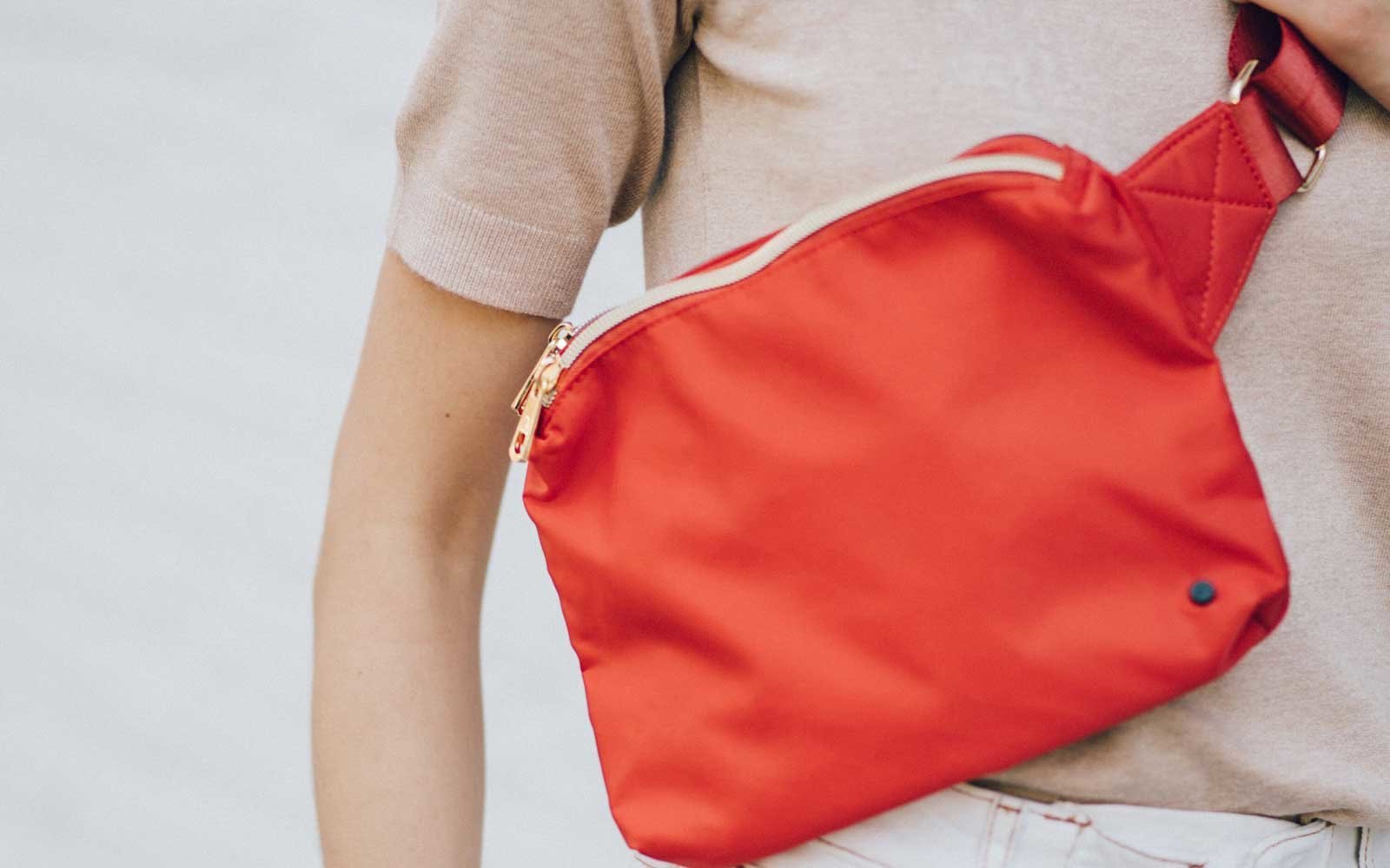 State Bags Fanny Pack