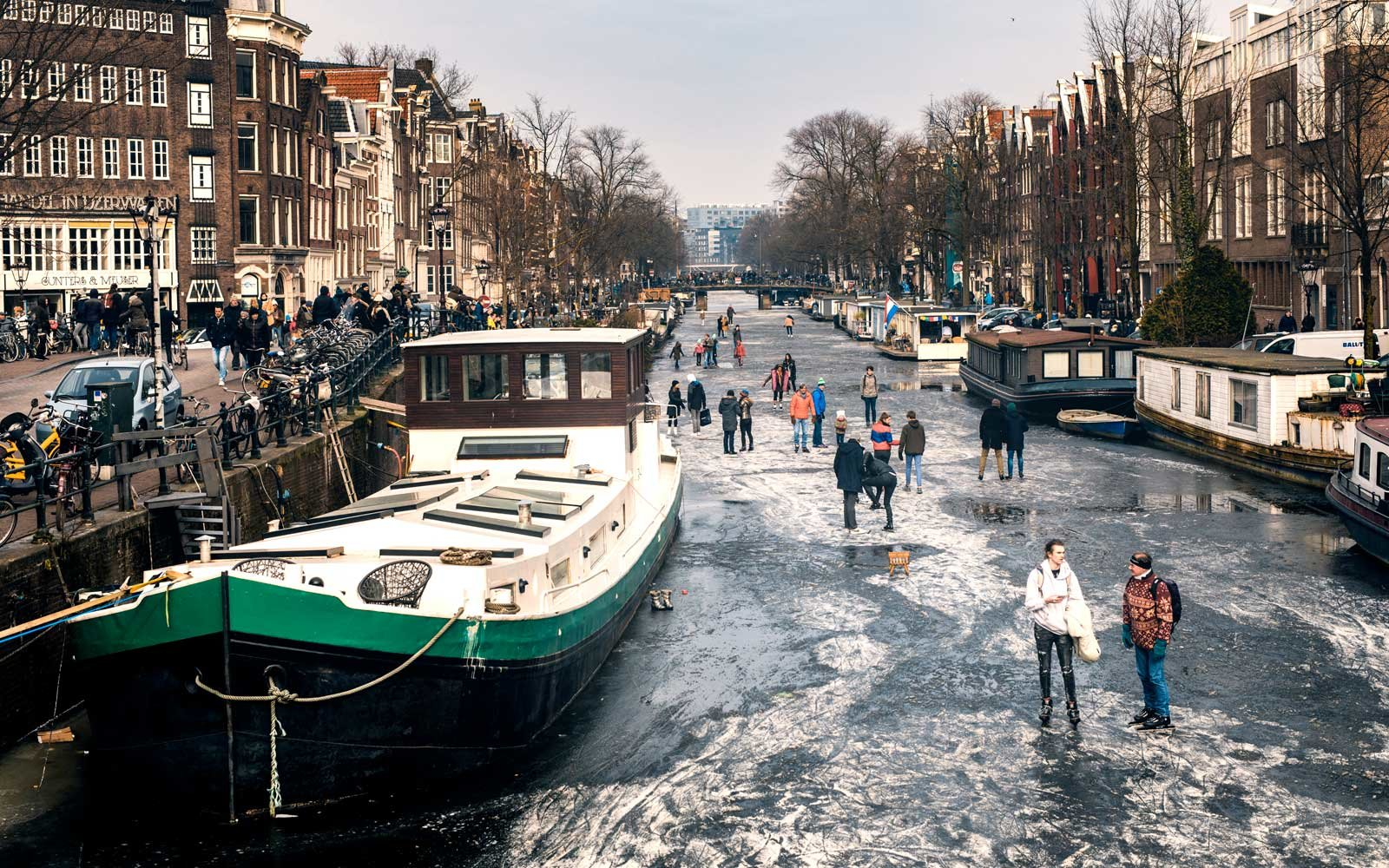 Best Places to Travel in Europe in January