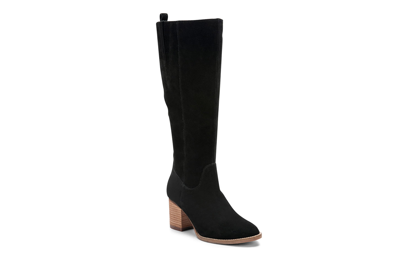 Nikki Waterproof Knee High Waterproof Boot