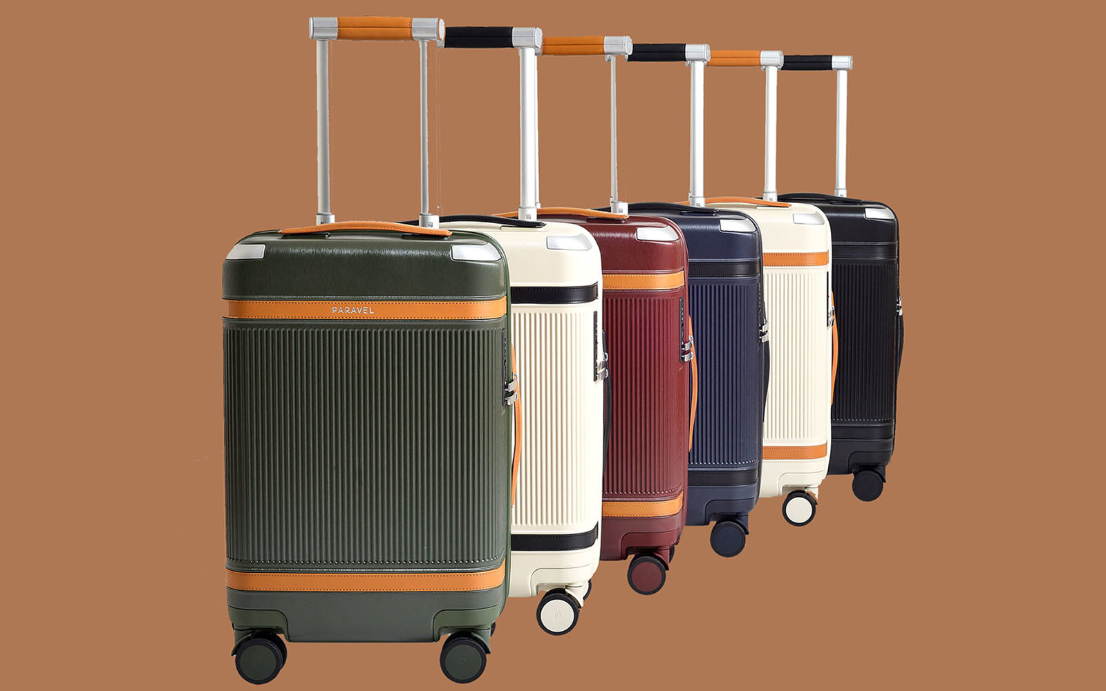 Paravel Luggage