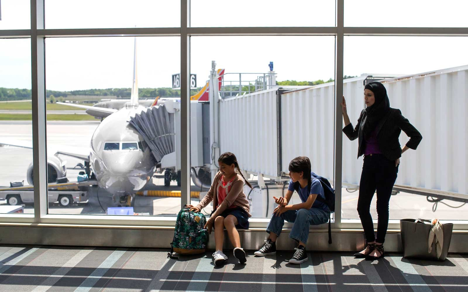 How to avoid letting basic economy tickets separate you and your family on a flight