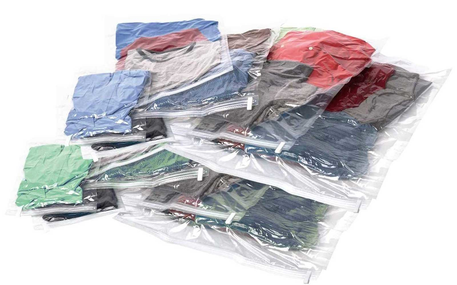 Luggage Space Bags