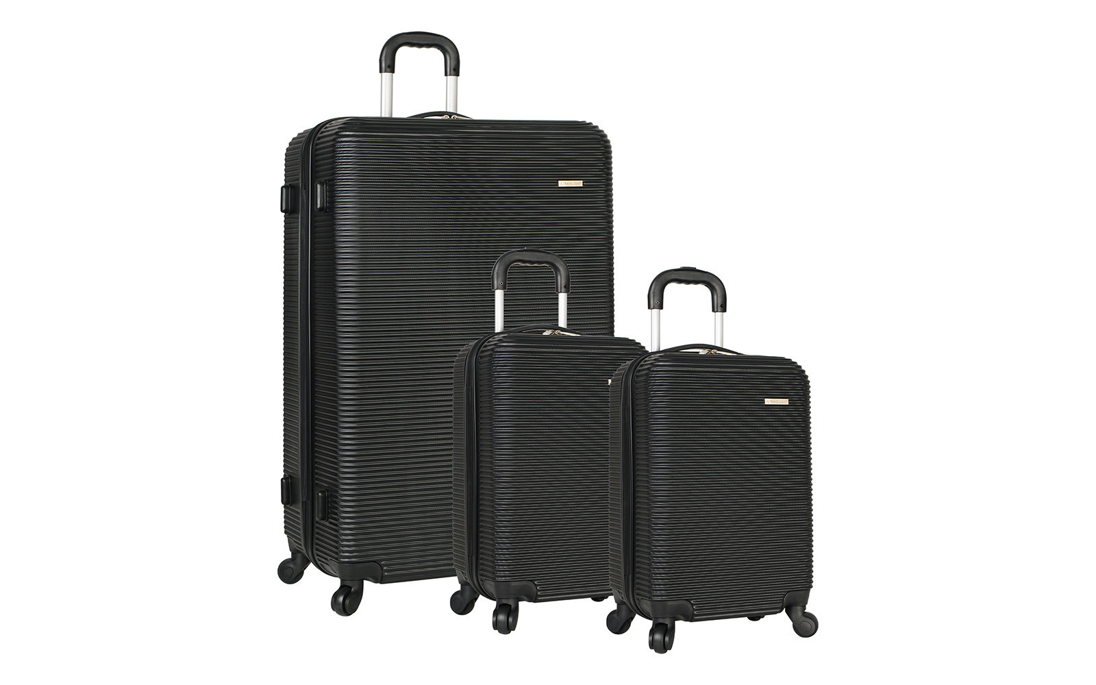 Travel Gear Hardside Spinner Luggage Set