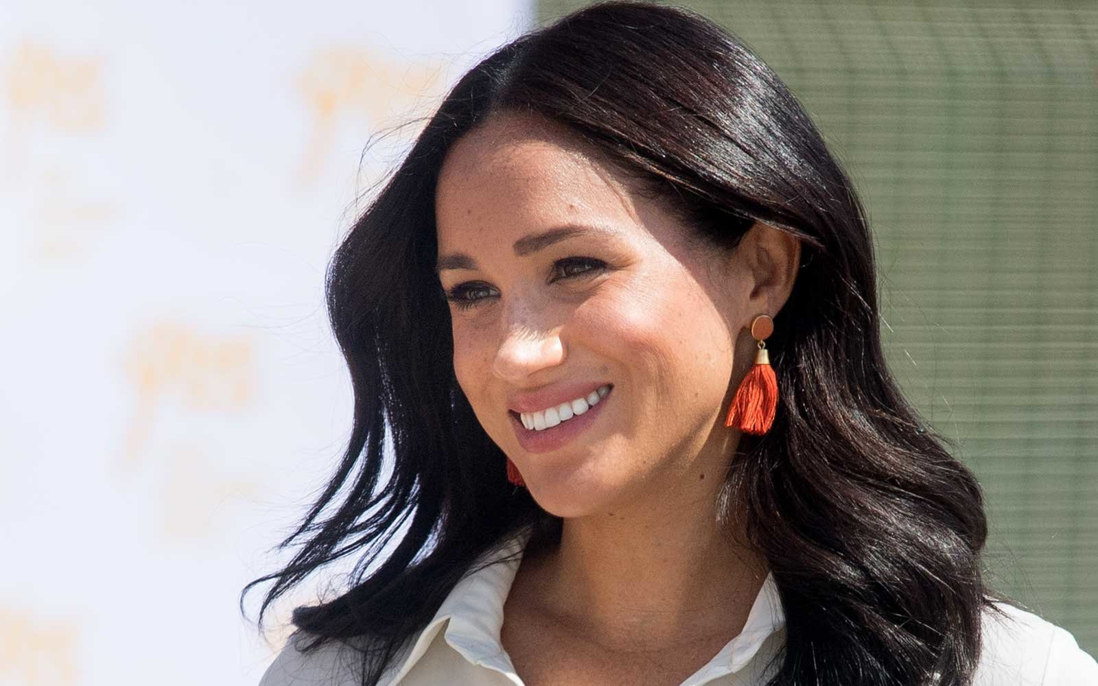 The one reason Meghan Markle isn't a British citizen yet