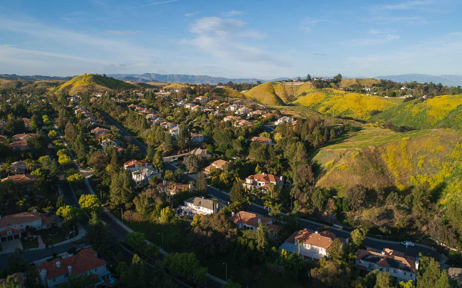 California is home to 91 of the 100 most expensive zip codes in the U.S. — here's no. 1