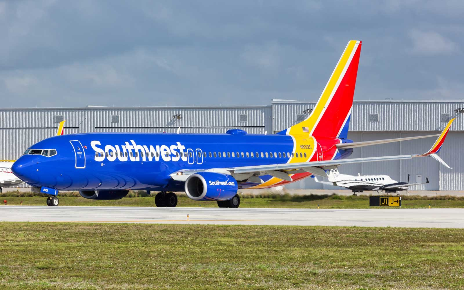NTSB recommends changes to Boeing engine covers after fatal Southwest accident