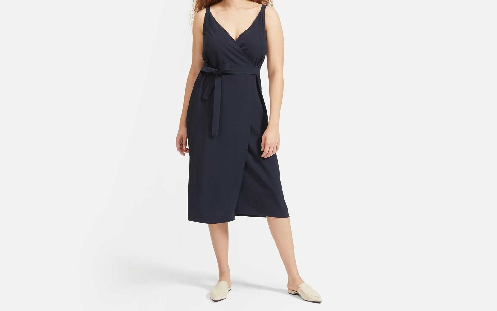 The Best Wrinkle resistant Dresses for Travel | Travel + Leisure