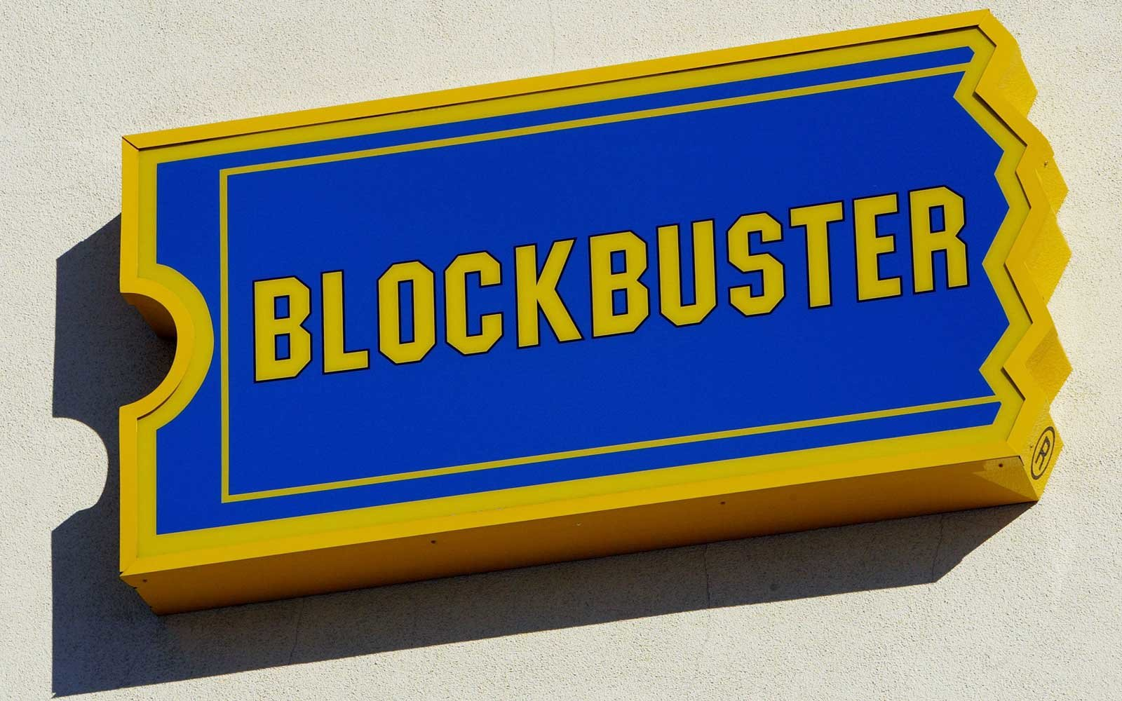 A Blockbuster pop-up just opened in NYC so you can finally relive the '90s in full force