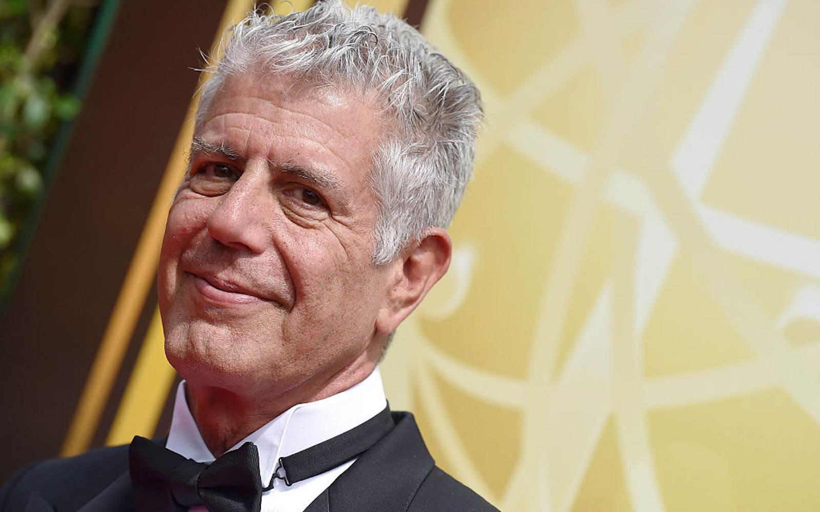 Anthony Bourdain reflects on power of travel to heal heartbreak in resurfaced interview