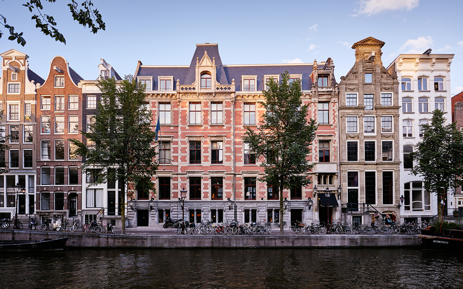 Hoxton in Amsterdam