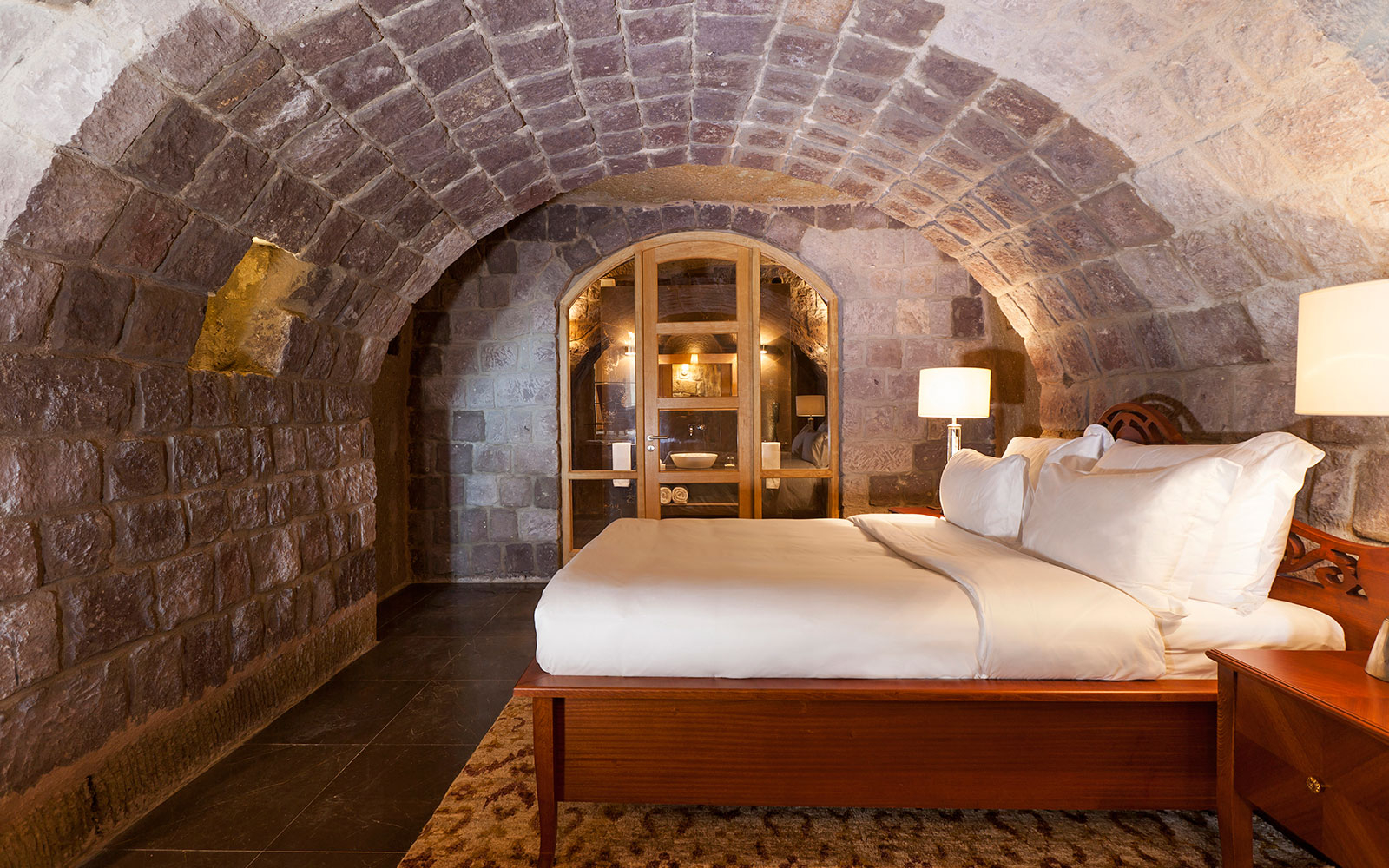 The House Hotel in Cappadocia, Turkey