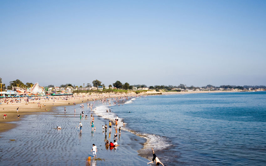 No. 16 America's Best Little Beach Towns
