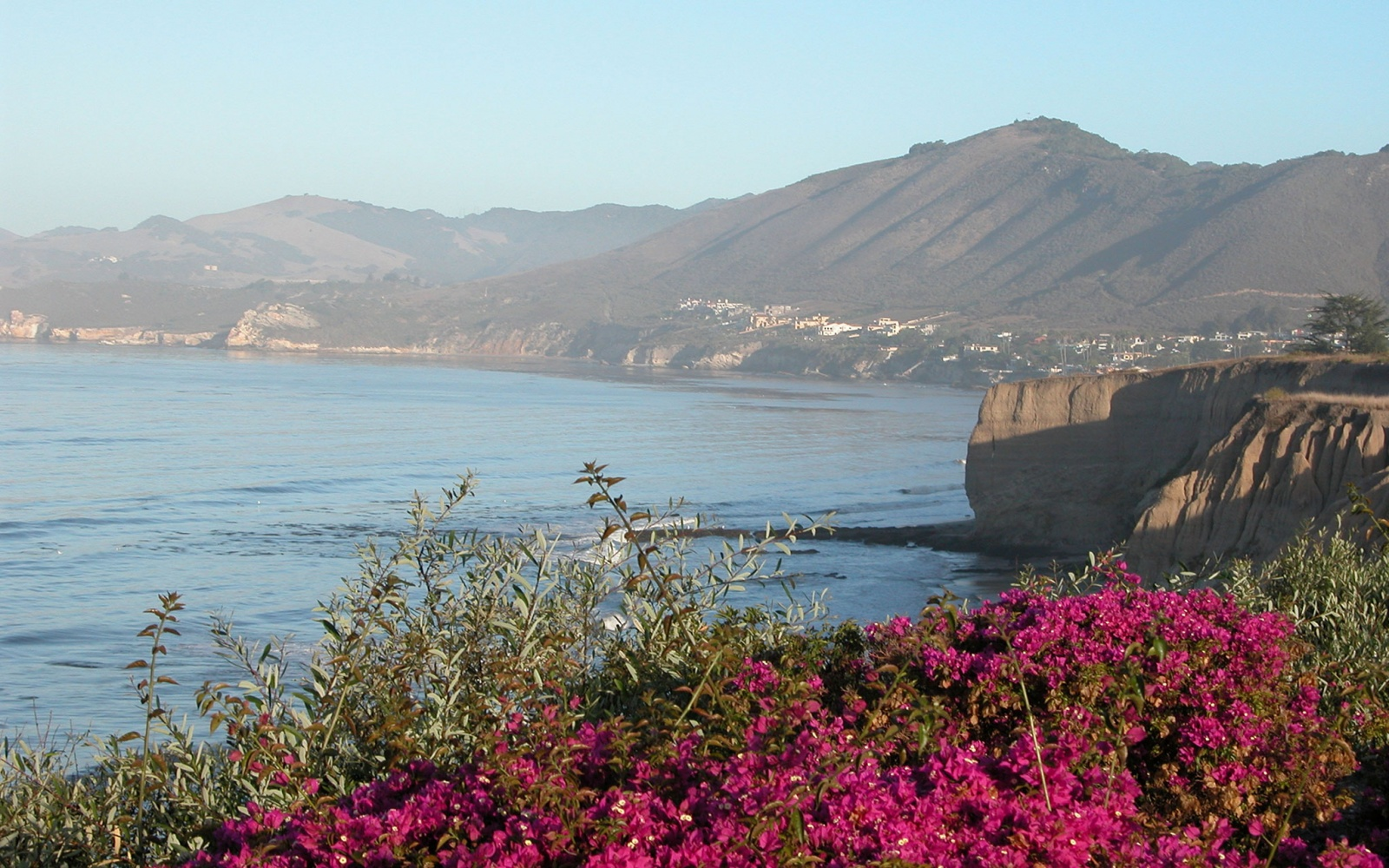 Avila Beach, California