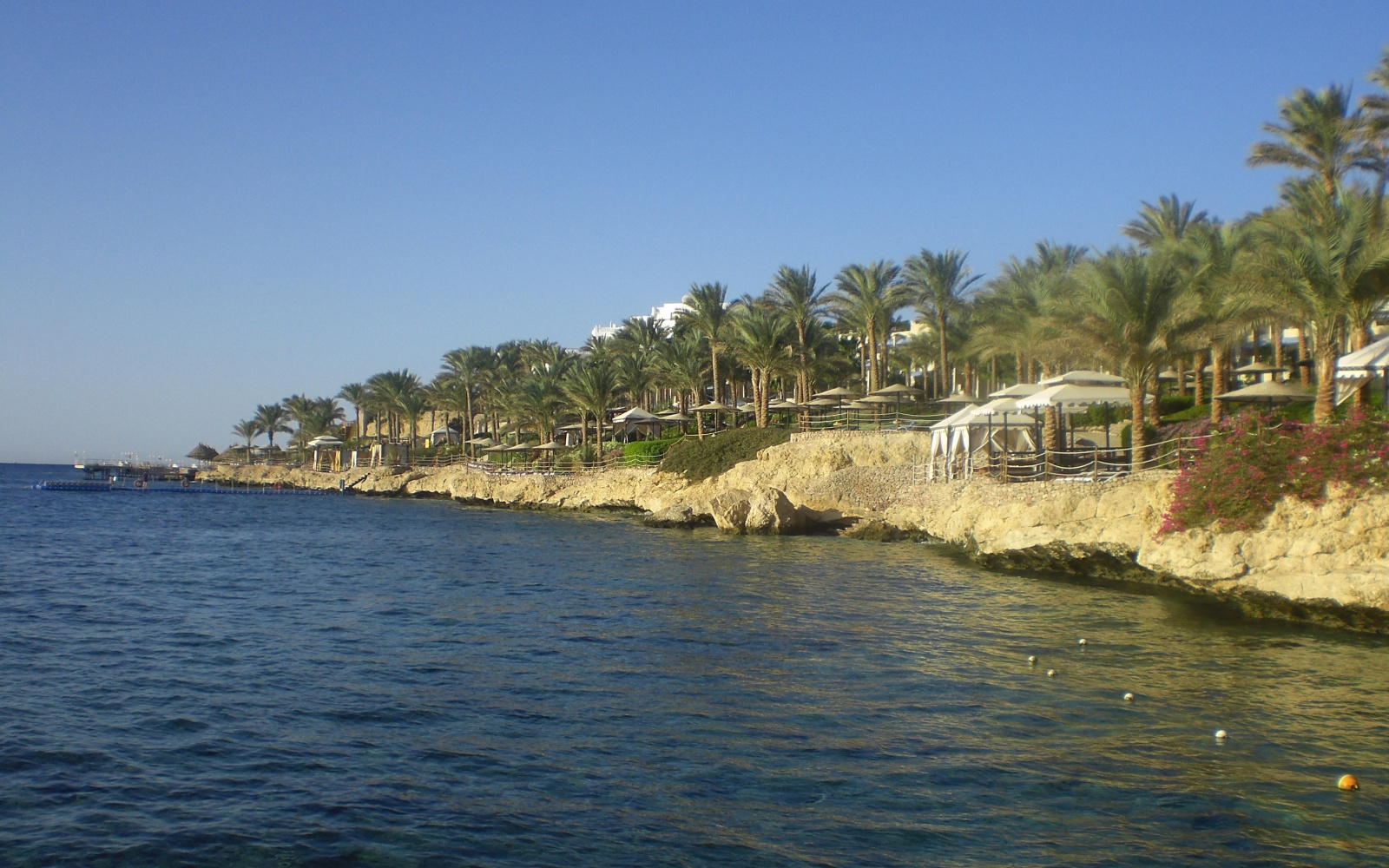 Sharm El Sheik, Egypt