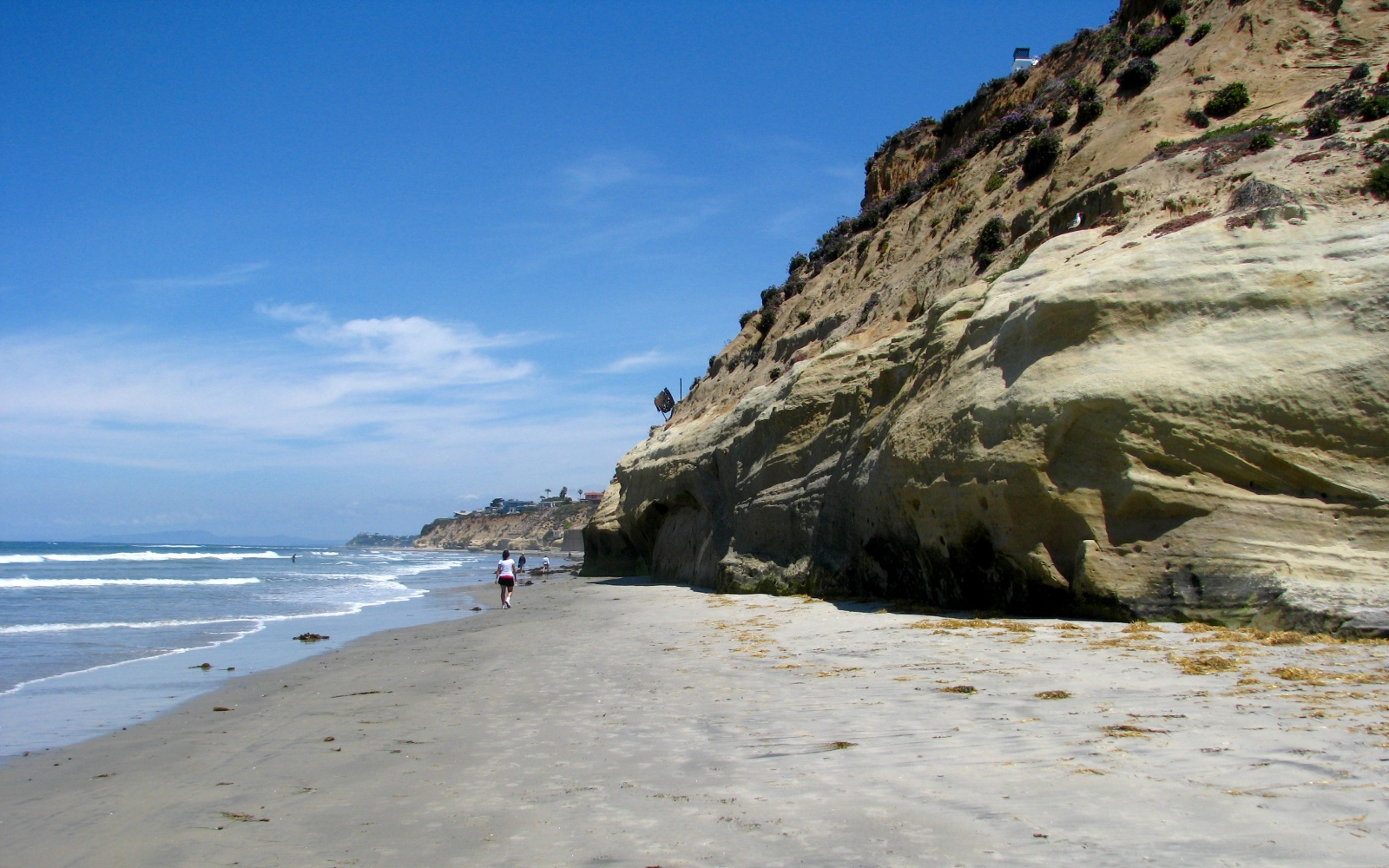 Fletcher Cove Solana Beach California
