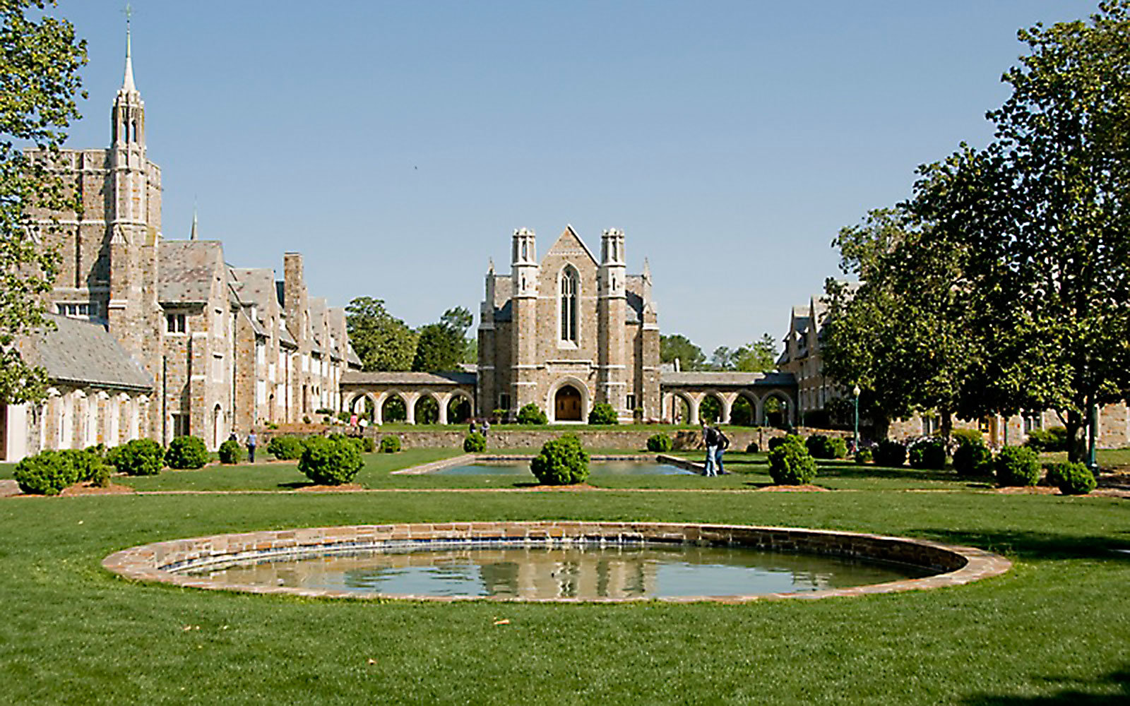 America S Most Beautiful College Campuses