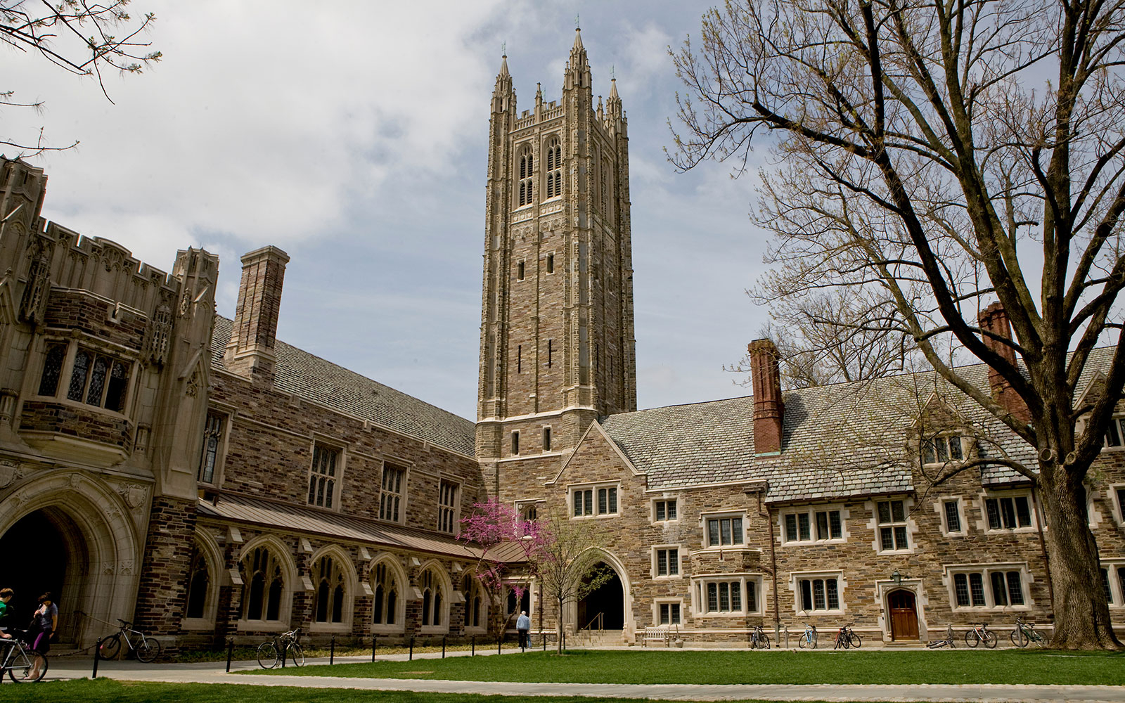 America s most beautiful college campuses travel leisure for The princeton house