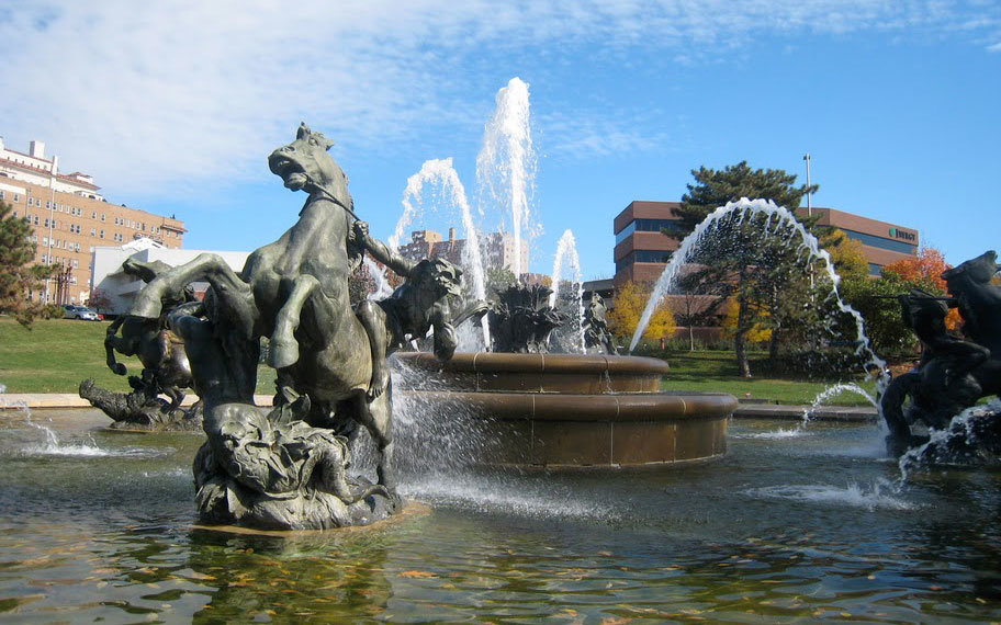 cheap getaways in Kansas City, Missouri