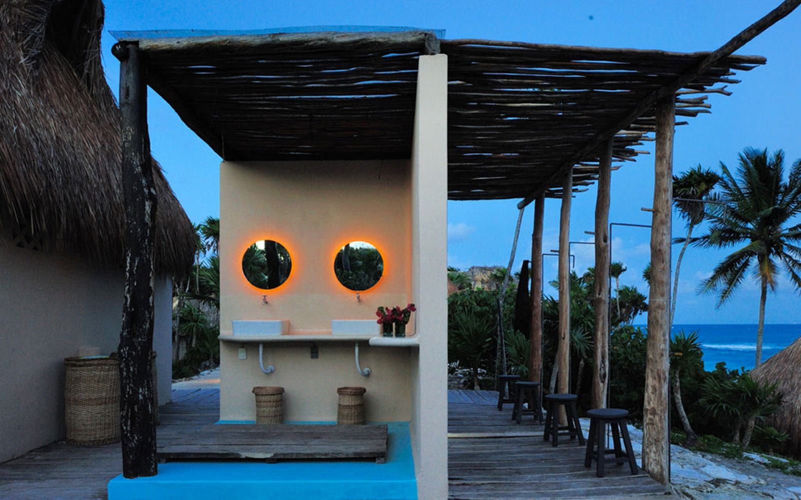 Papaya Playa, a Design Hotels Project, Tulum, Mexico