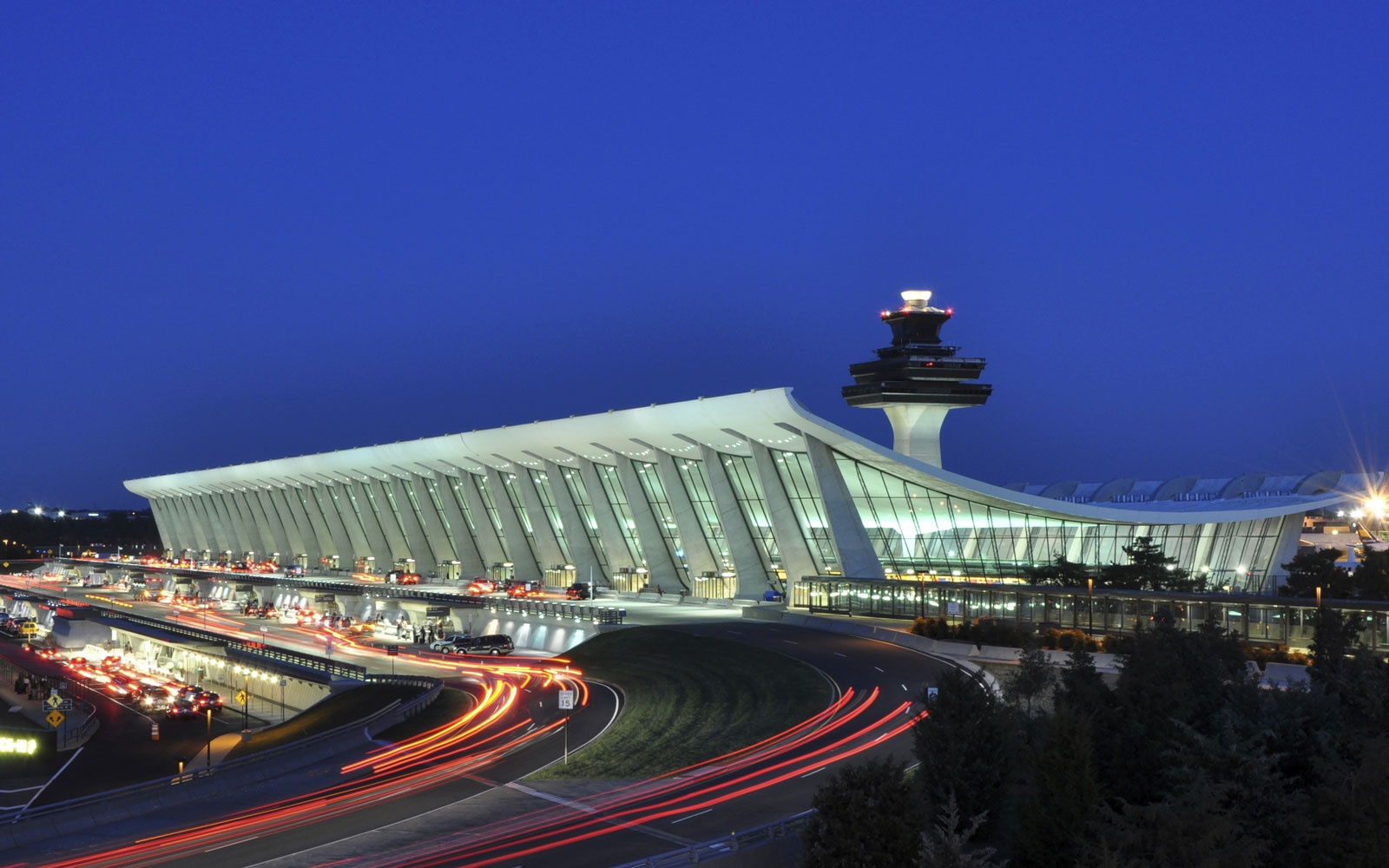 No. 7 Washington Dulles (IAD)