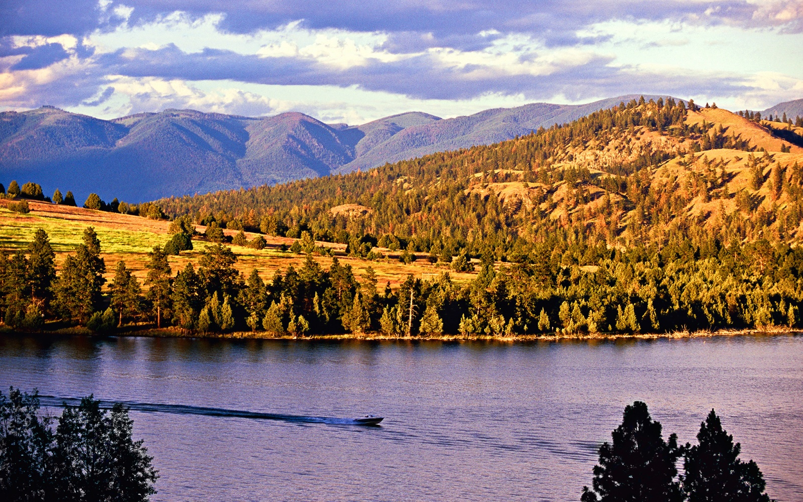 America's Best Lake Vacations