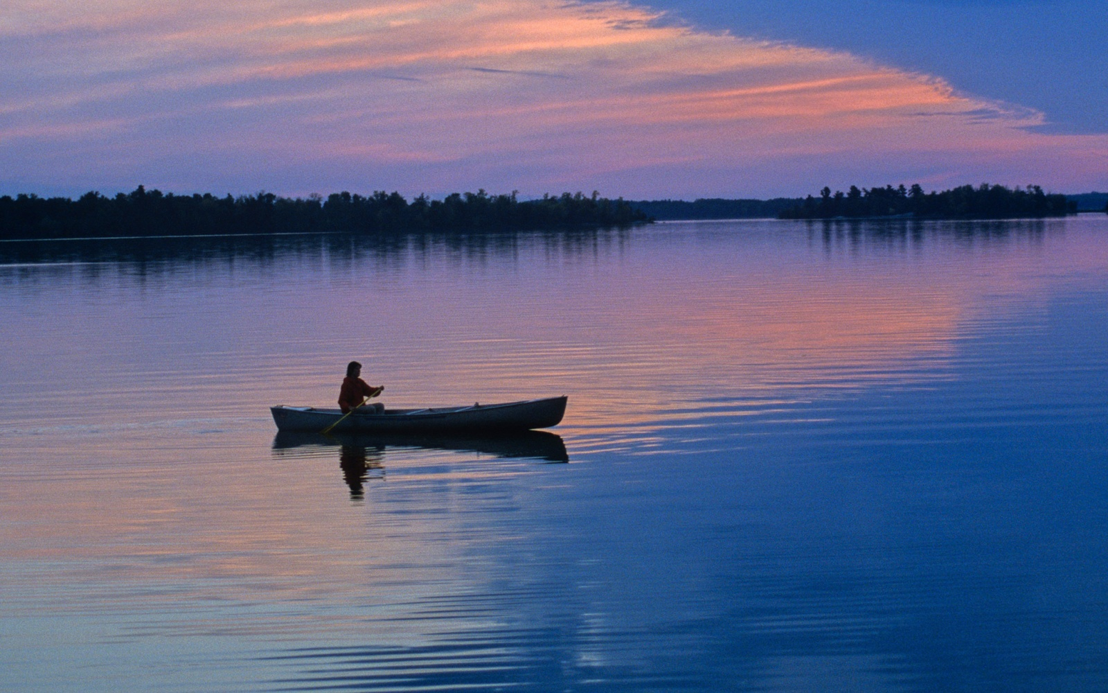 Lake Kabetogama: Minnesota