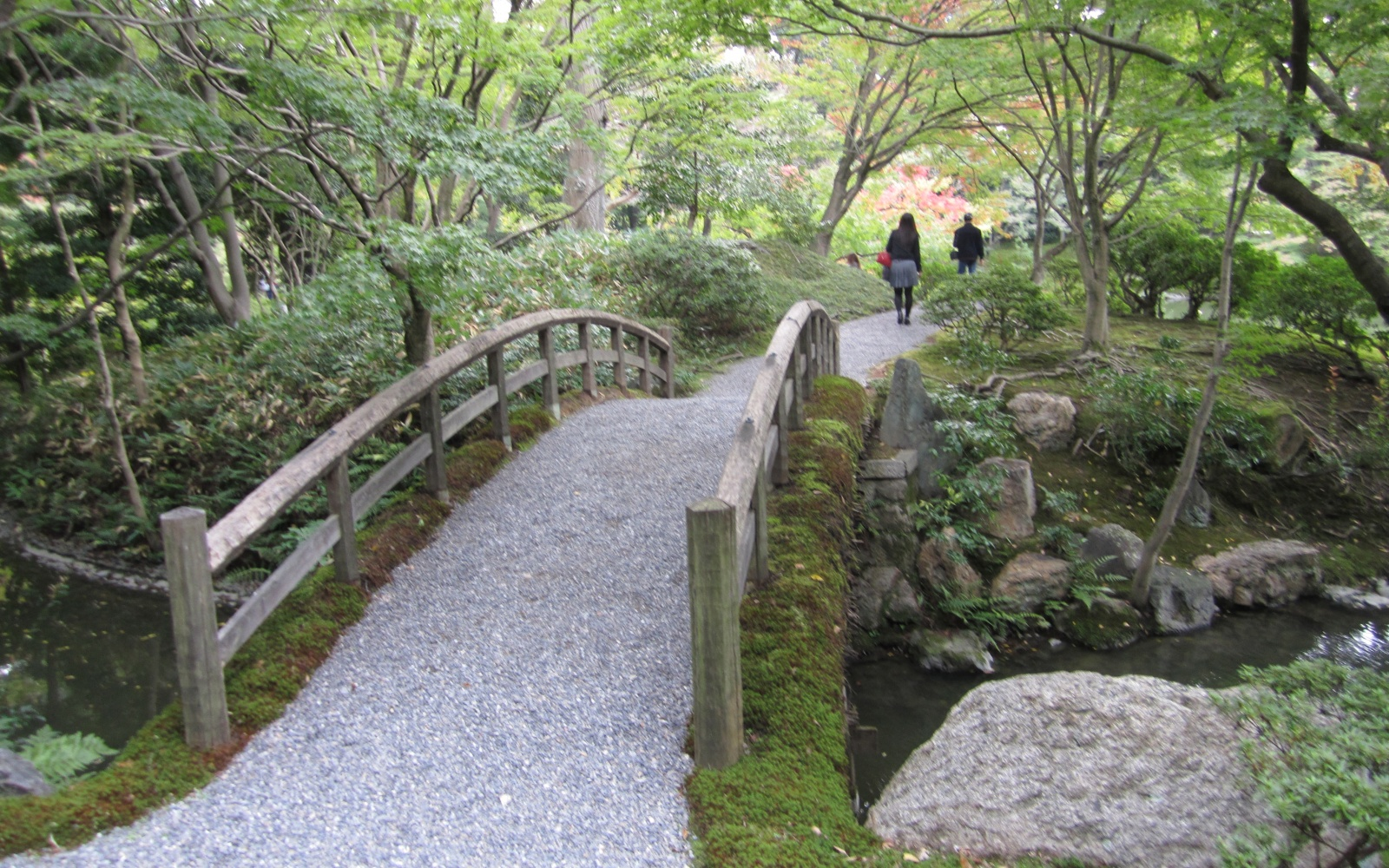 the beauty of japanese gardens in kyoto travel leisure