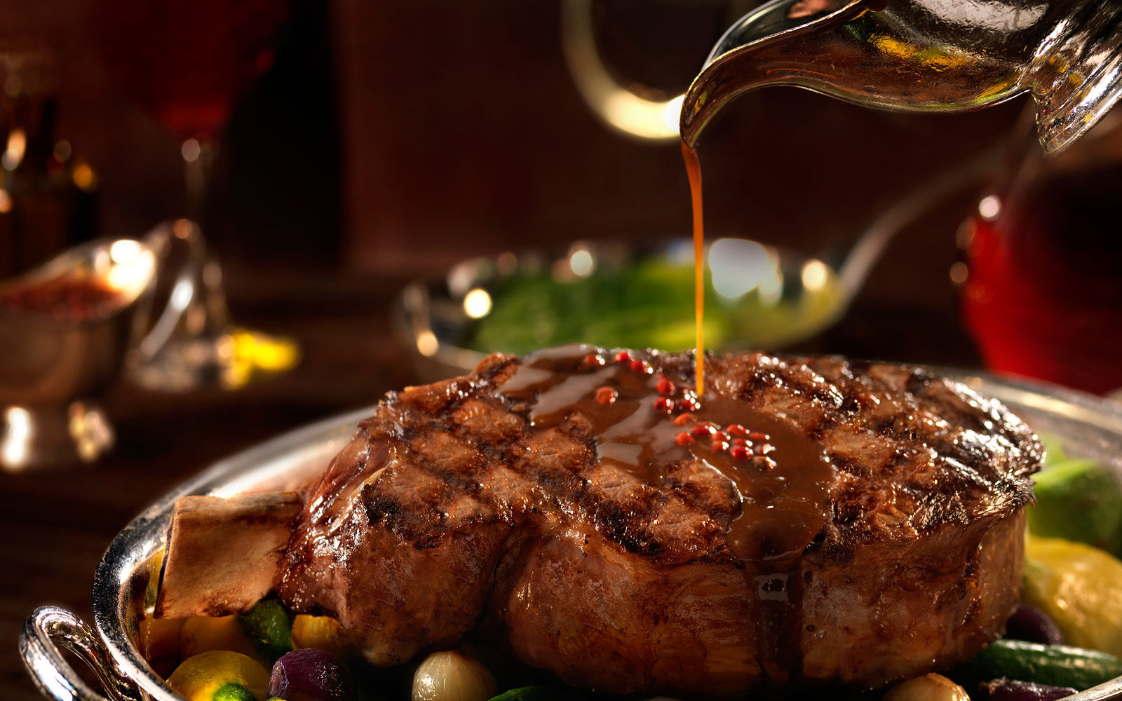Image result for steakhouses