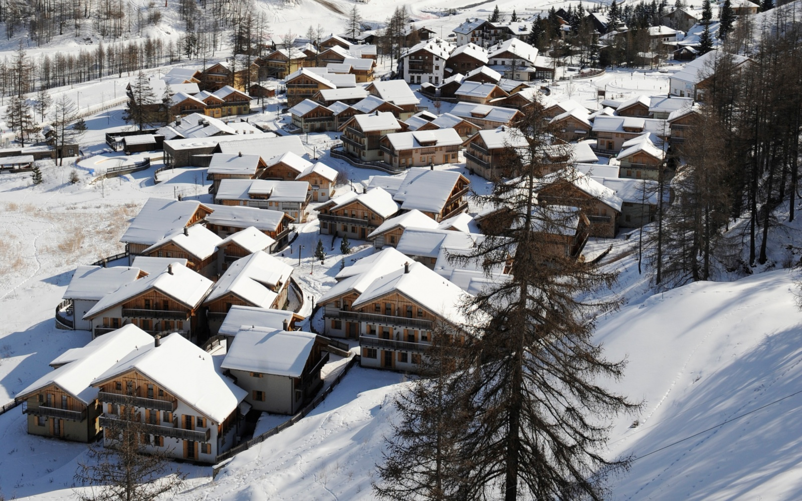 all-inclusive Club Med Pragelato Vialattea, Italy