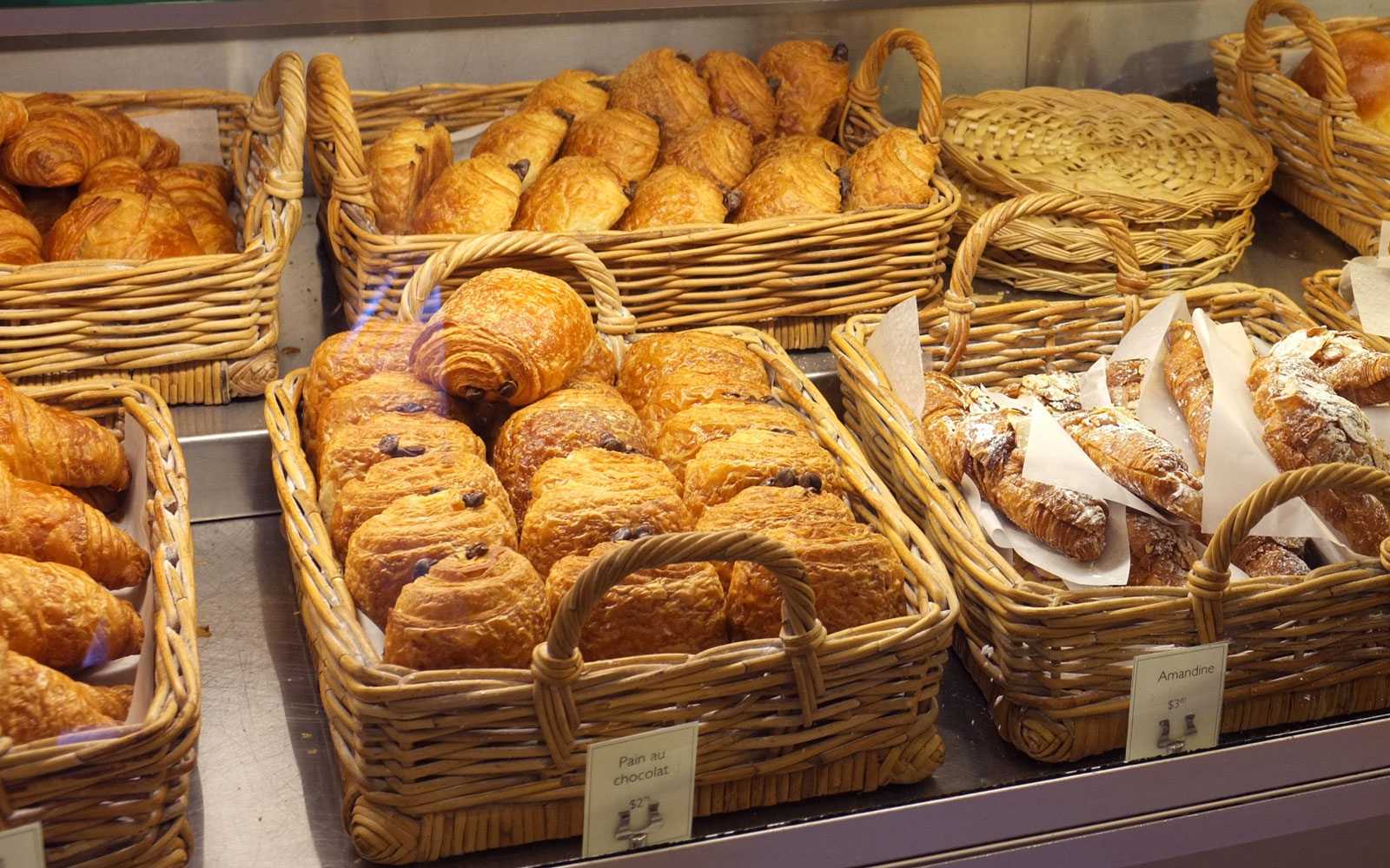 America S Best Bakeries Travel Leisure