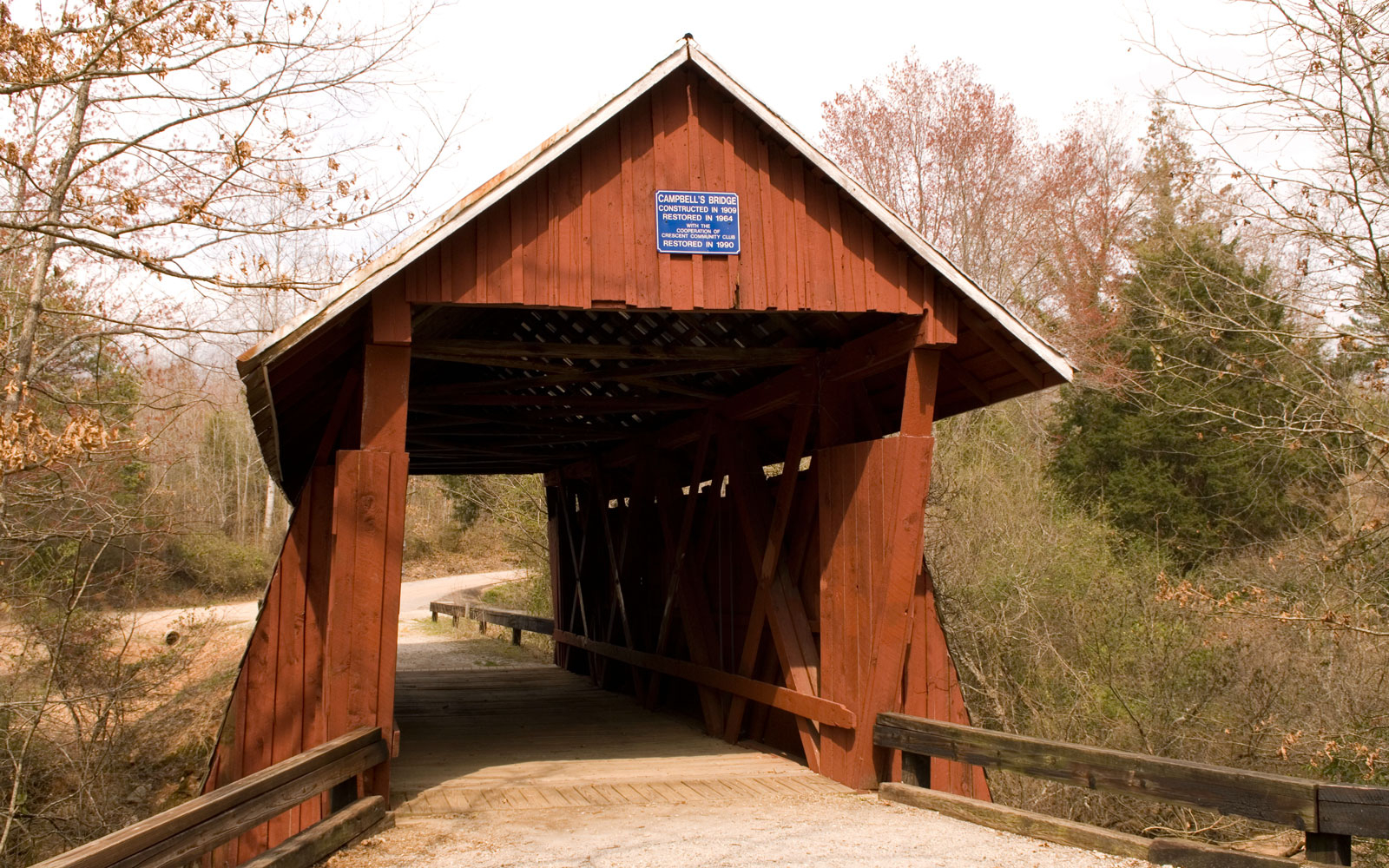 Campbells Bridge