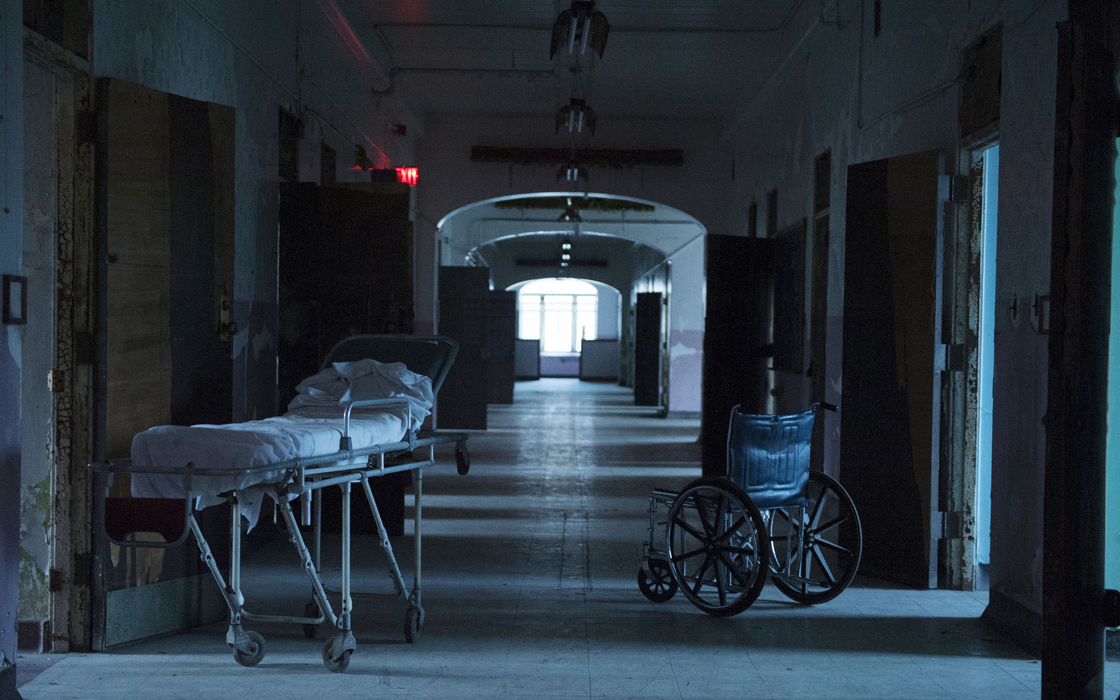 America S Most Haunted Places Travel Leisure