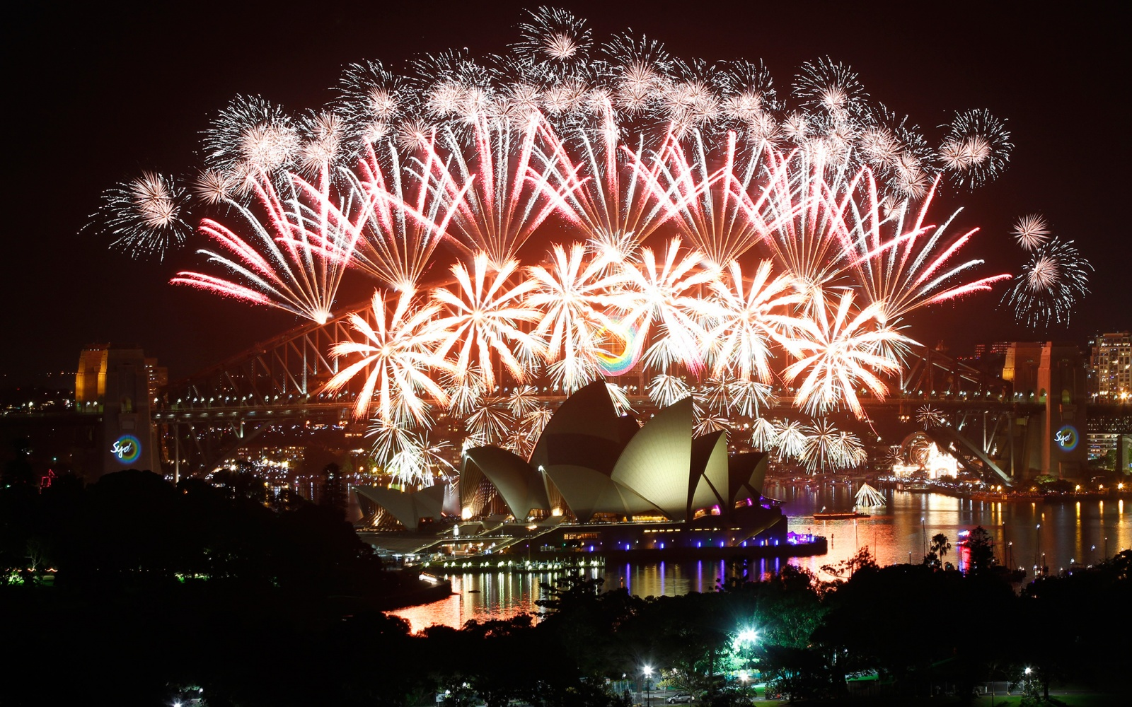 New Years Eve Places To Go