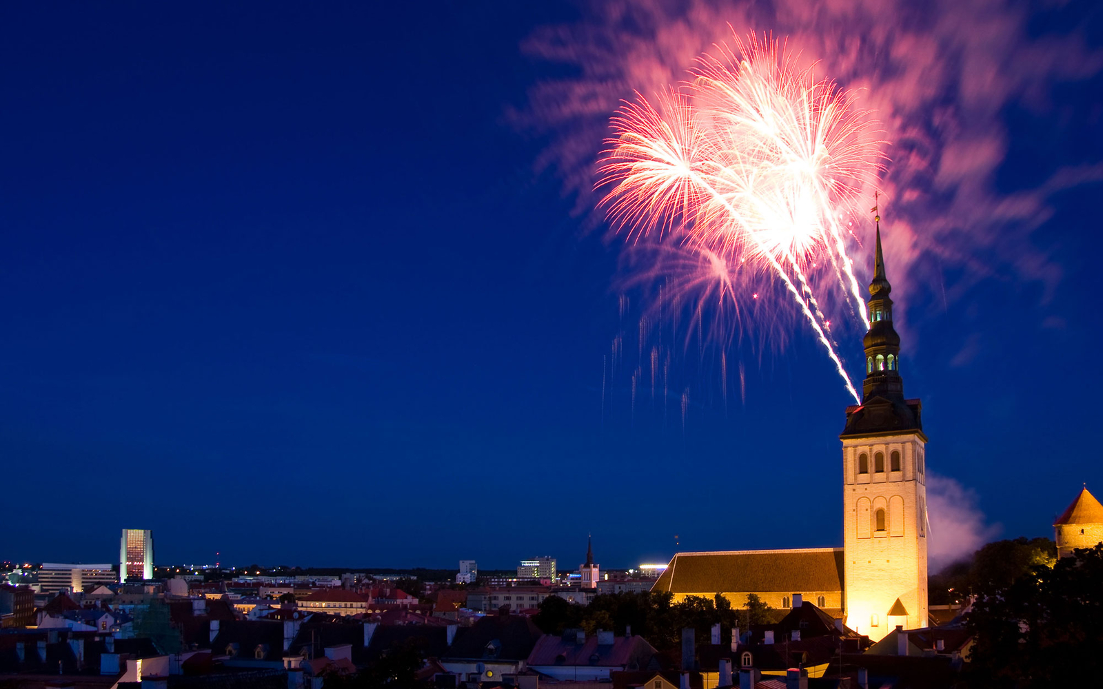 nye estonia