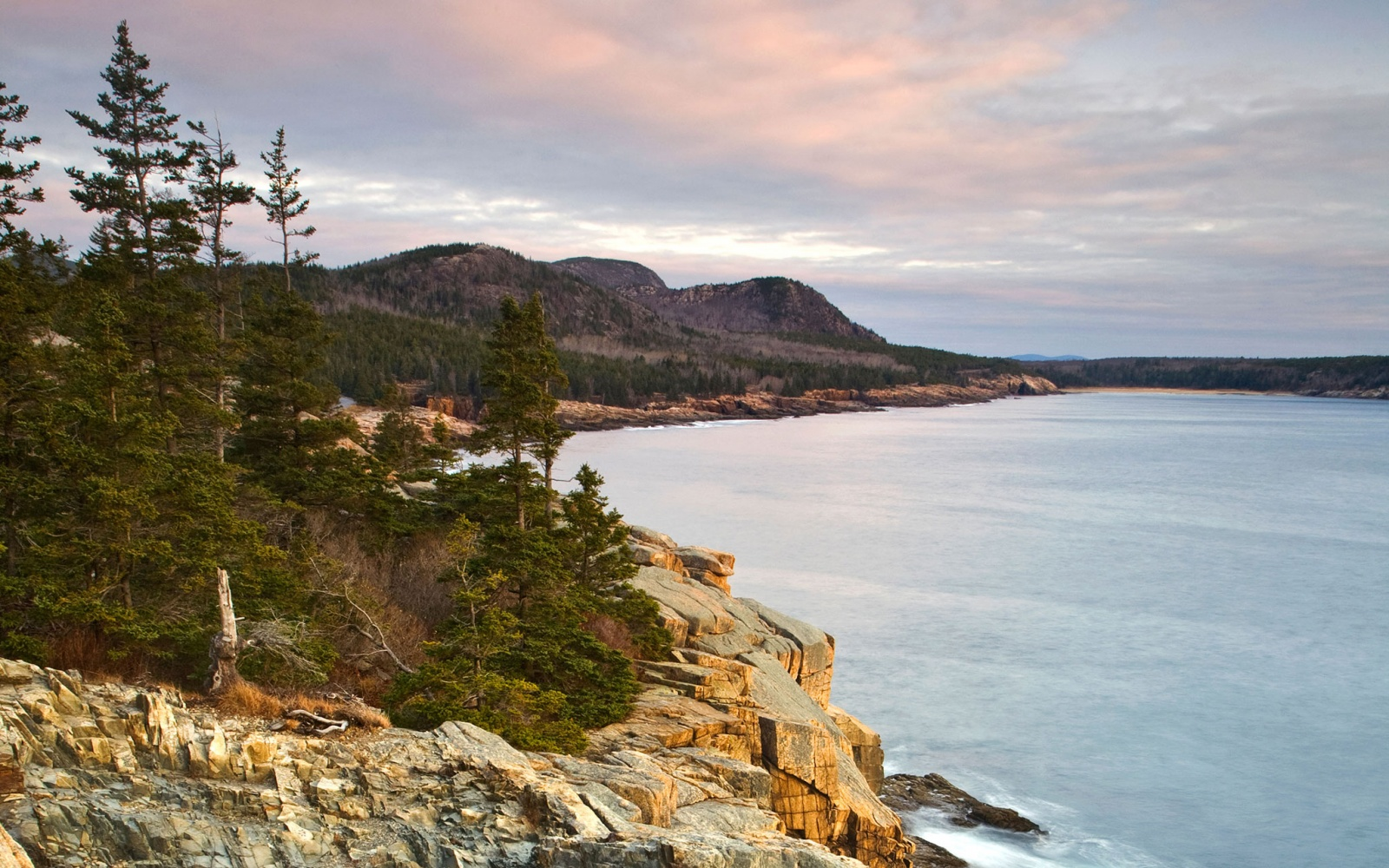 Explore Mount Desert Island, Maine