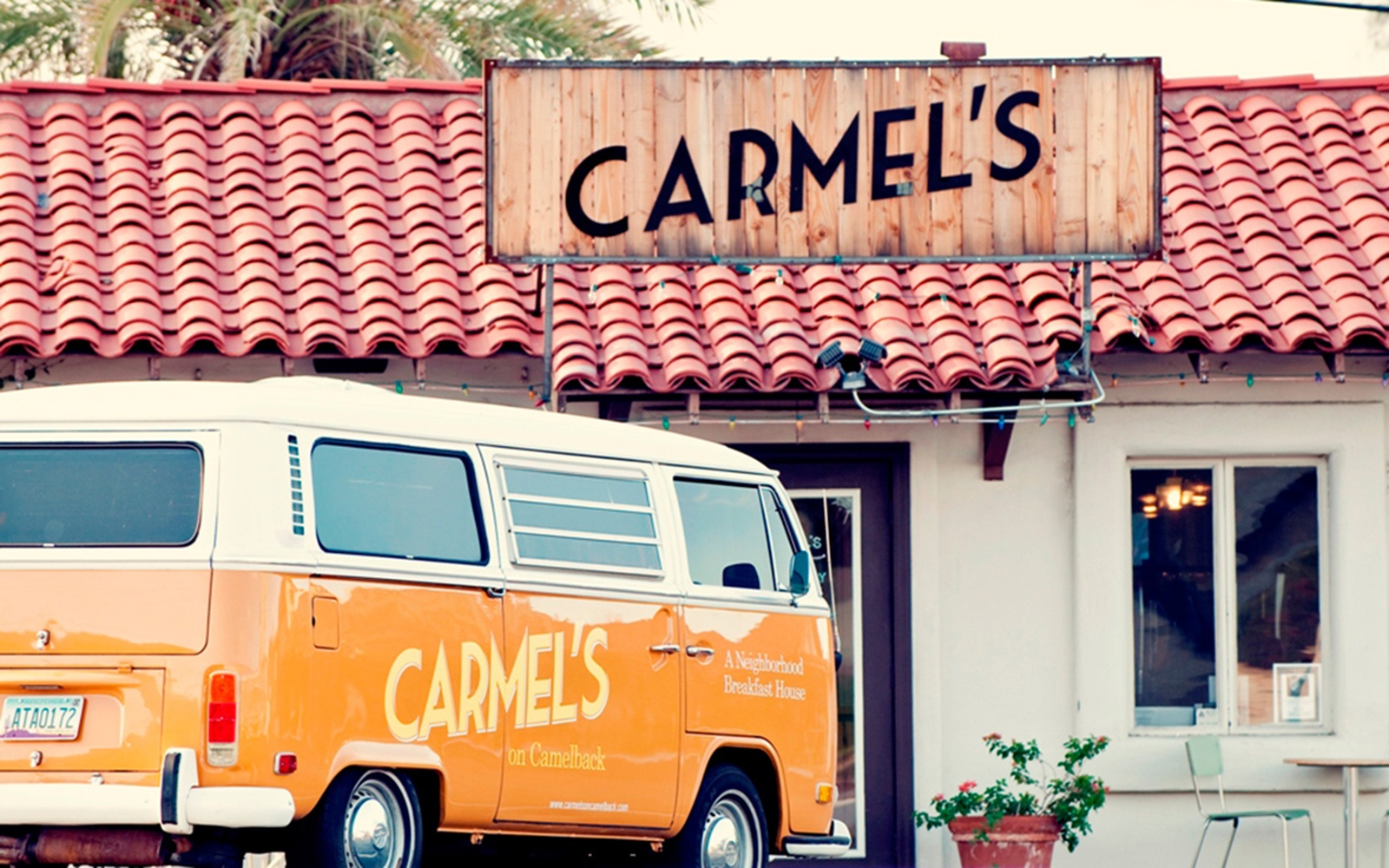 Carmel's Breakfast House, Phoenix